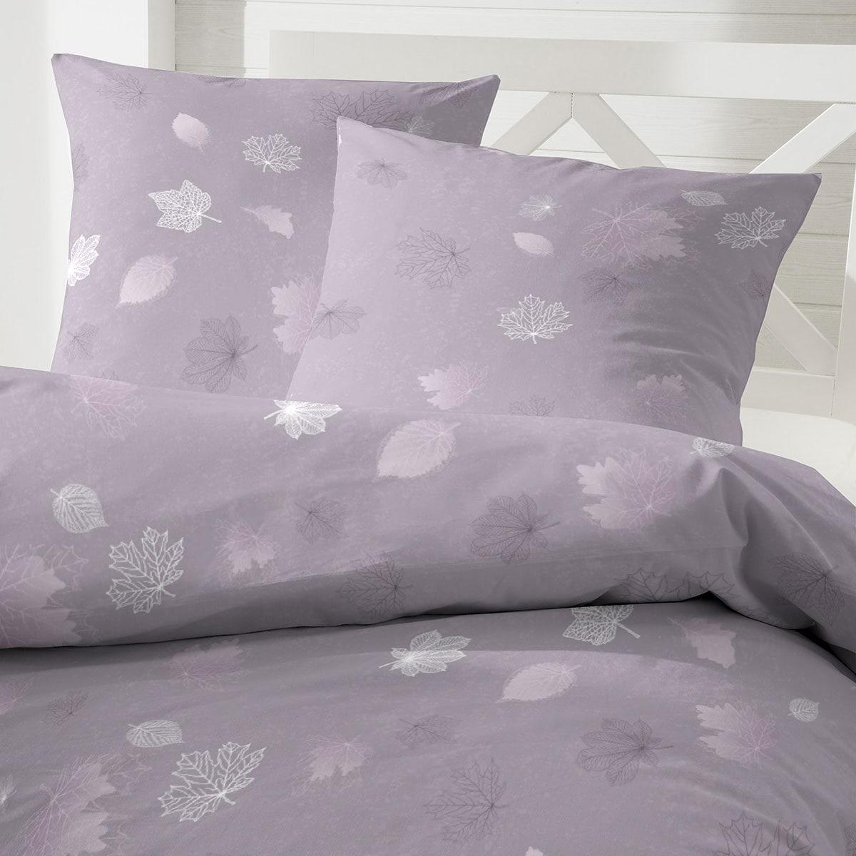 enrico coss soft jersey bettw sche paris mauve g nstig online kaufen bei bettwaren shop. Black Bedroom Furniture Sets. Home Design Ideas