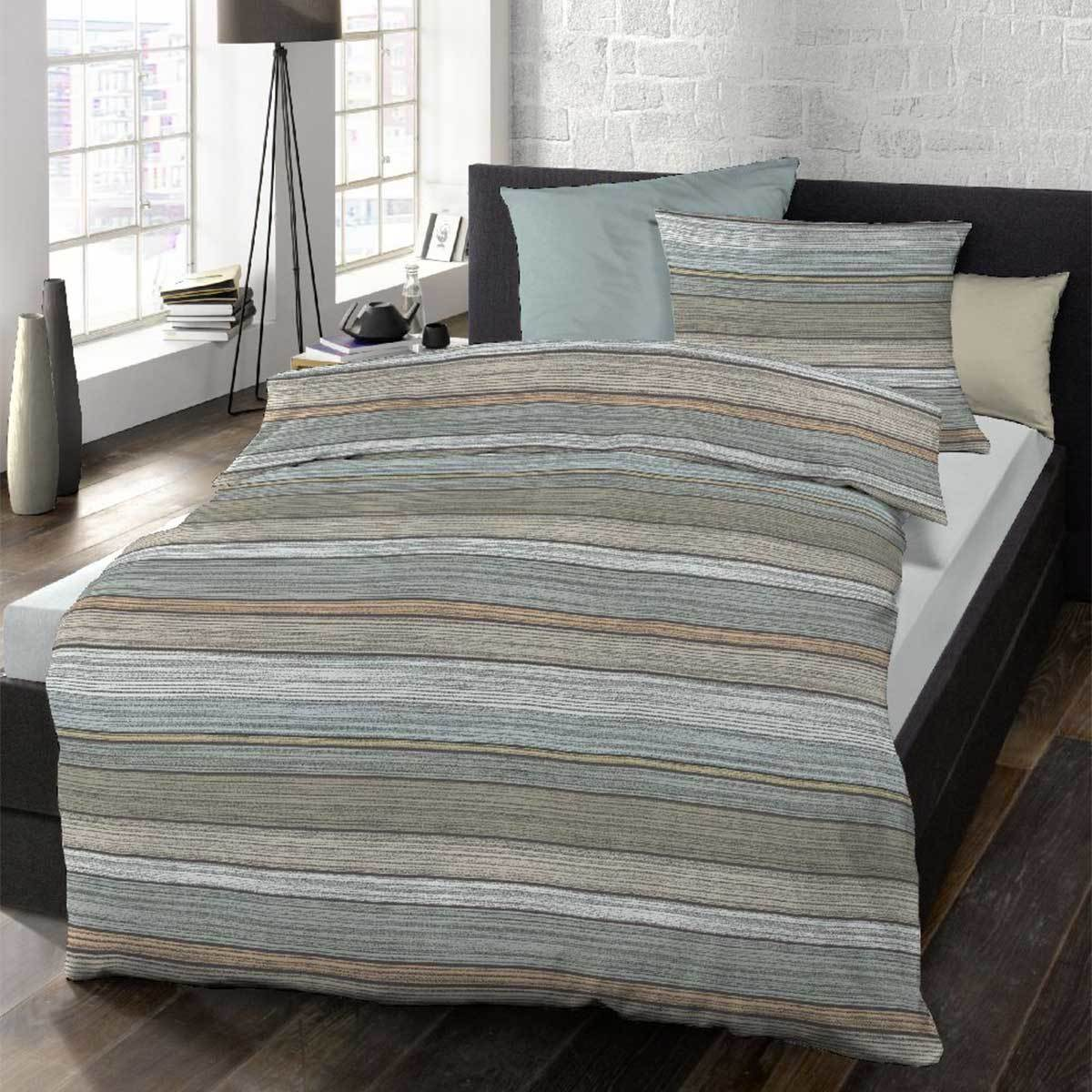schlafgut soft touch cotton bettw sche marcello bermuda. Black Bedroom Furniture Sets. Home Design Ideas
