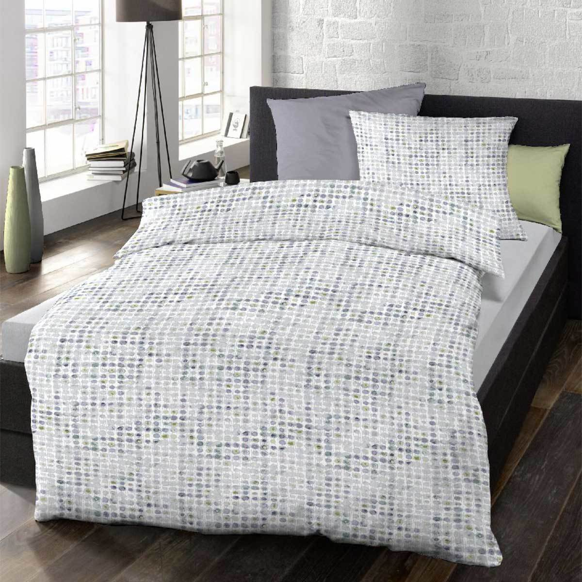 schlafgut soft touch cotton bettw sche prisella weinbeere g nstig online kaufen bei bettwaren shop. Black Bedroom Furniture Sets. Home Design Ideas