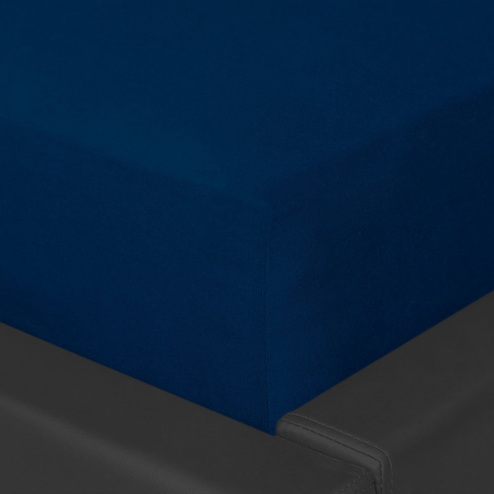 schlafgut spannbetttuch jersey elasthan g nstig online kaufen bei bettwaren shop. Black Bedroom Furniture Sets. Home Design Ideas