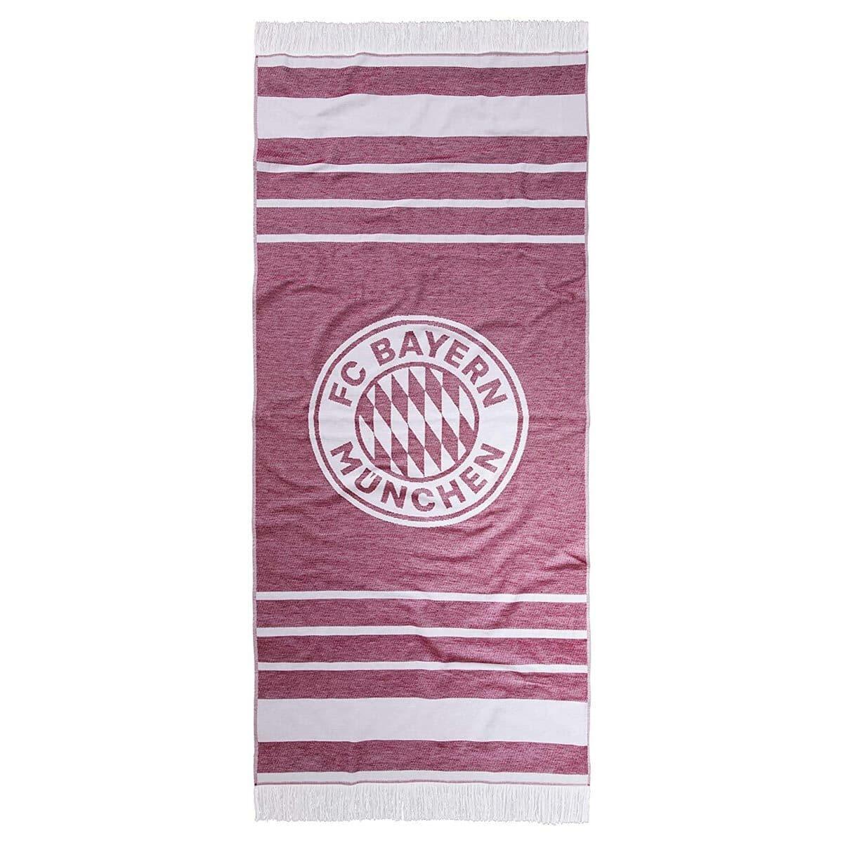 FC Bayern München Strandtuch XXL