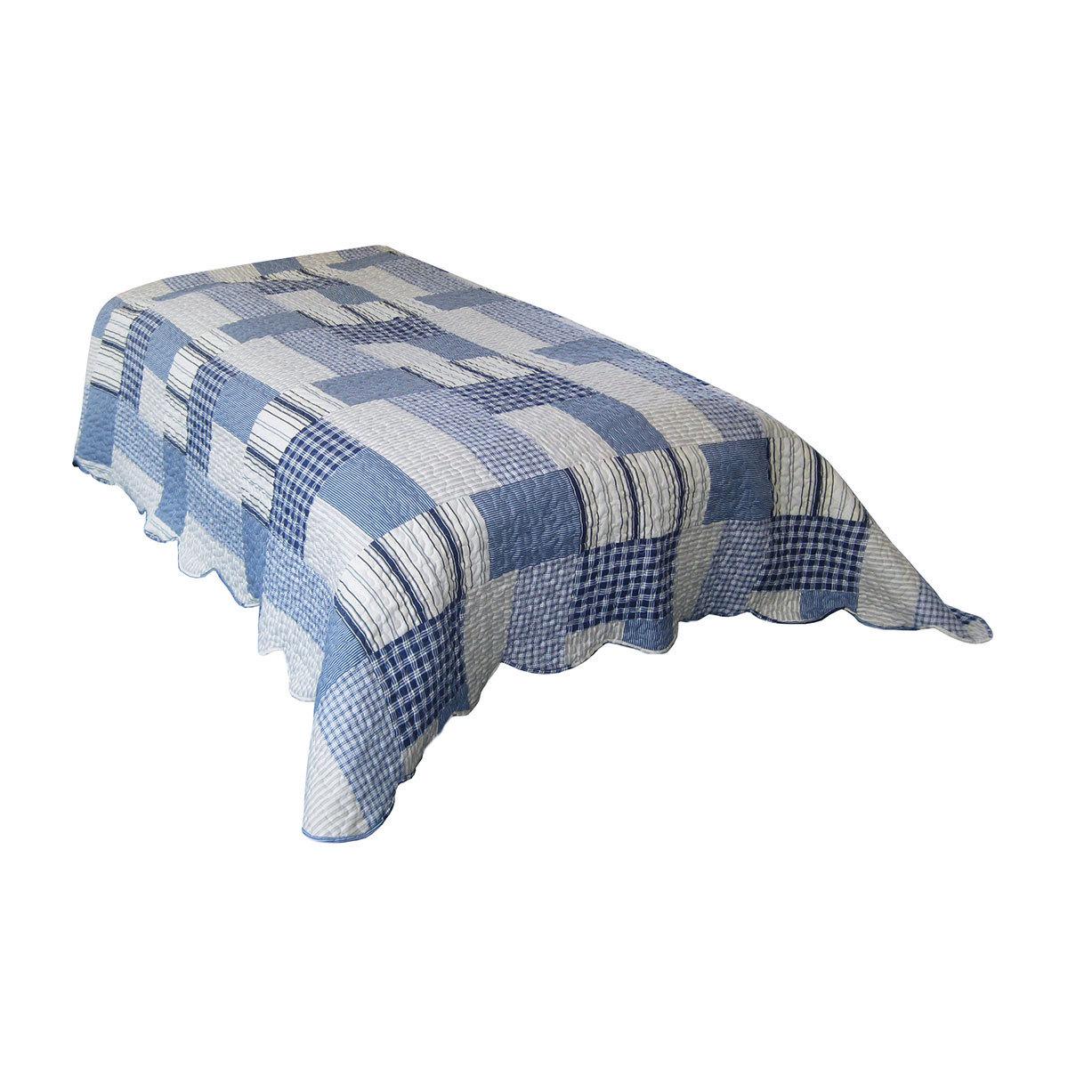 traumschlaf tagesdecke maritim g nstig online kaufen bei. Black Bedroom Furniture Sets. Home Design Ideas