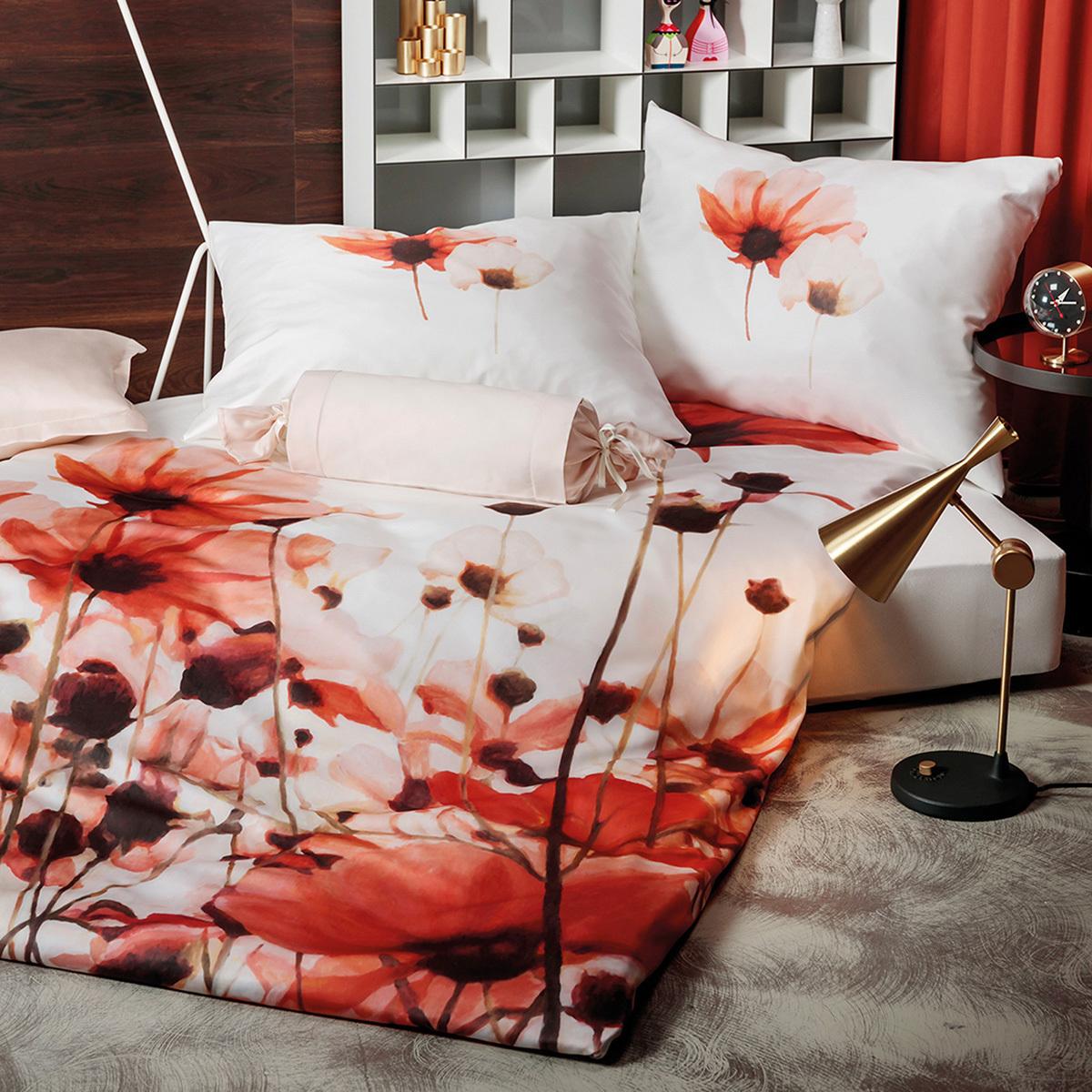 Hefel Tencel Bettwäsche Pure Luxury Audrey