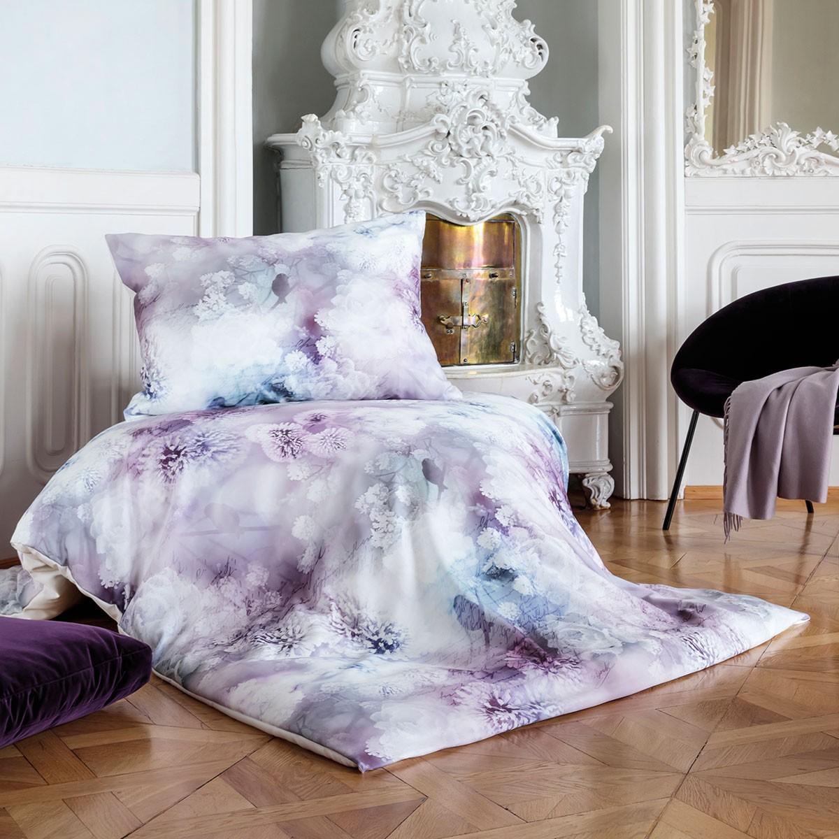 Hefel Tencel Bettwäsche Pure Luxury Ice Symphonie
