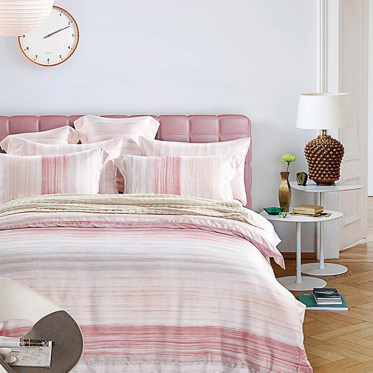 traumschlaf tencel wendebettw sche capri g nstig online. Black Bedroom Furniture Sets. Home Design Ideas