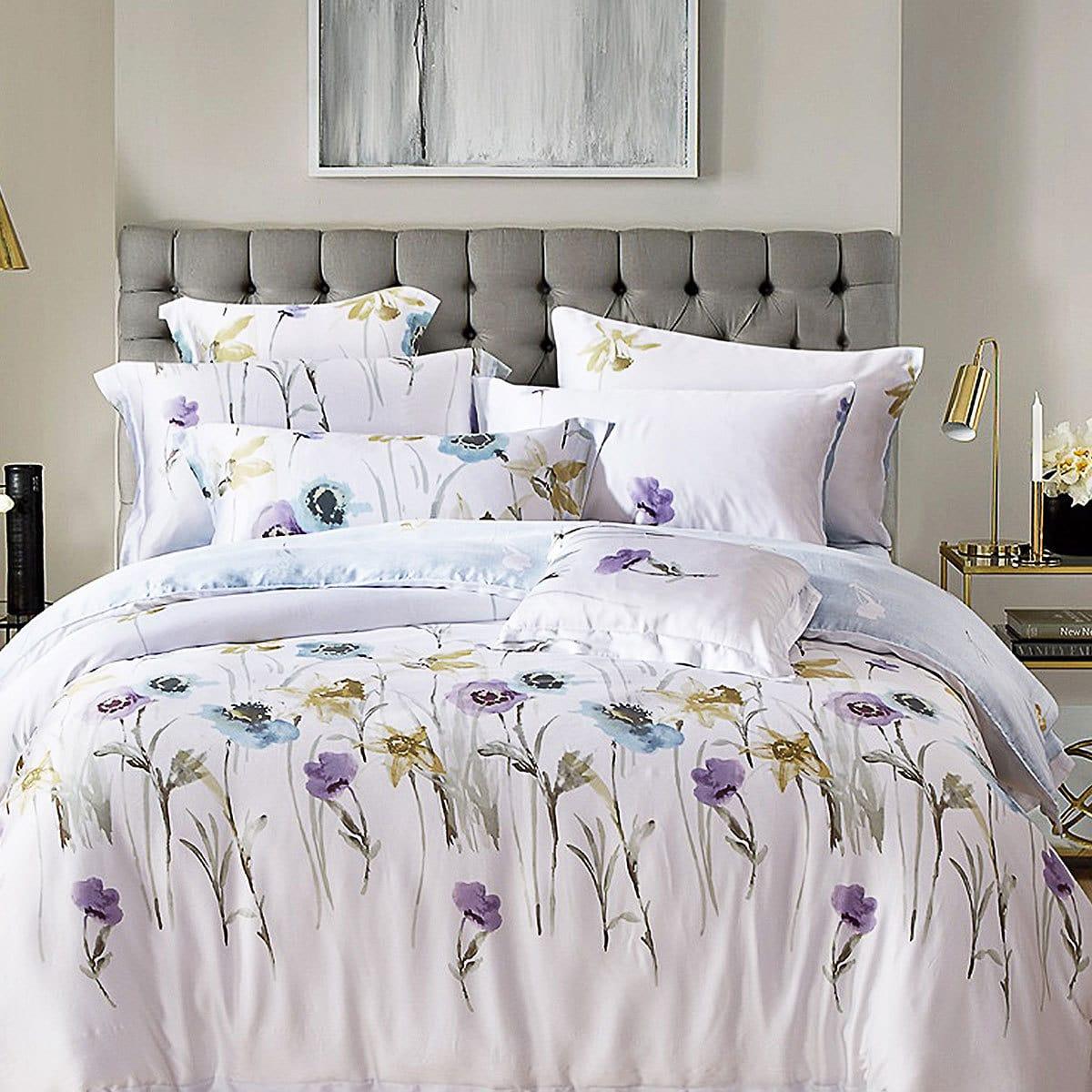 traumschlaf tencel wendebettw sche florenz g nstig online. Black Bedroom Furniture Sets. Home Design Ideas