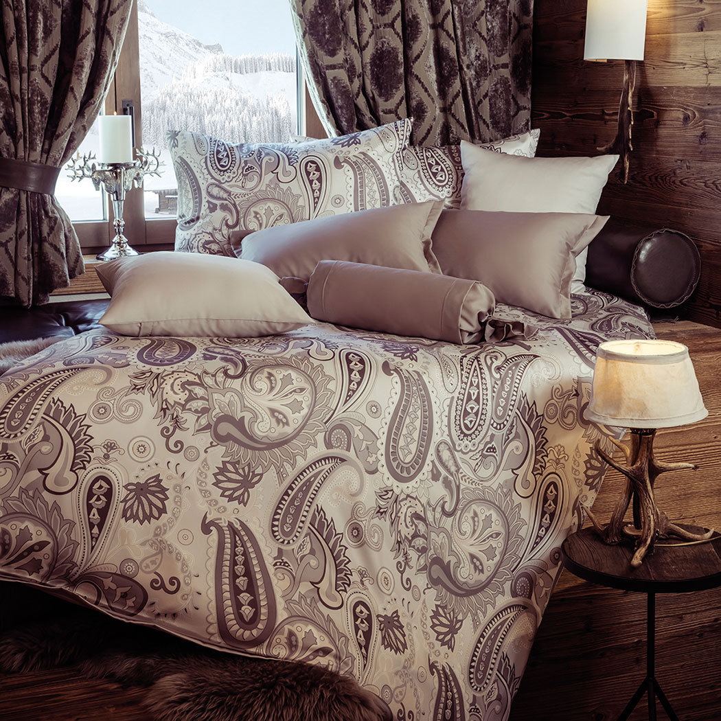 hefel tencel wendebettw sche pure luxury elegance g nstig online kaufen bei bettwaren shop. Black Bedroom Furniture Sets. Home Design Ideas