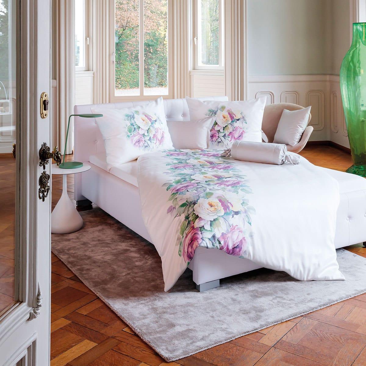 hefel tencel wendebettw sche pure luxury princess g nstig. Black Bedroom Furniture Sets. Home Design Ideas