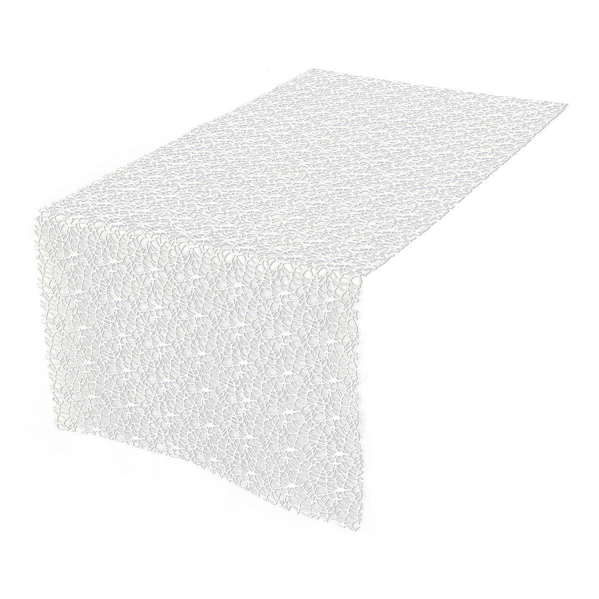 Yve! Tischdecke Netz