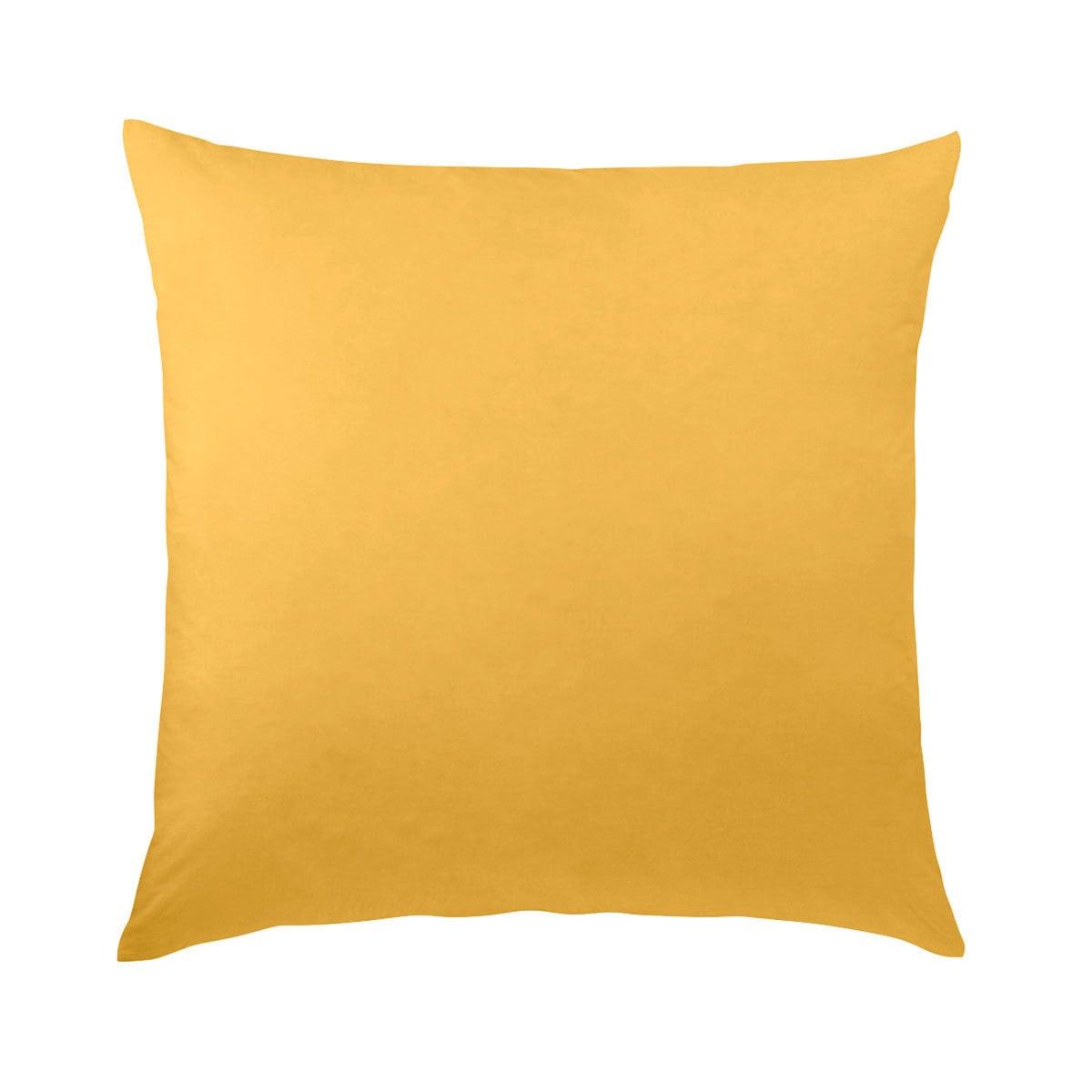 bettwarenshop uni biber kissenbezug g nstig online kaufen bei bettwaren shop. Black Bedroom Furniture Sets. Home Design Ideas