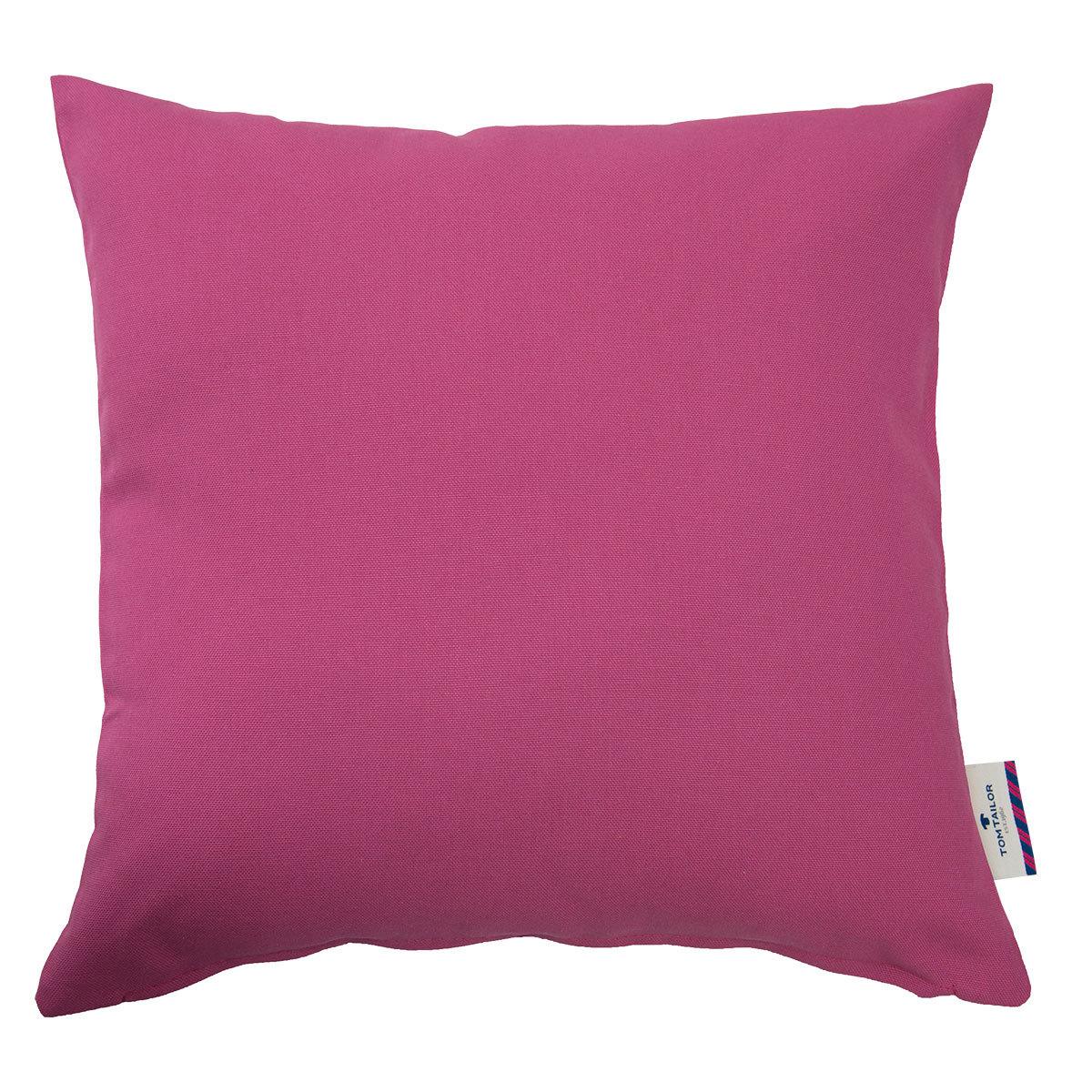 tom tailor uni kissenh lle t dove g nstig online kaufen bei bettwaren shop. Black Bedroom Furniture Sets. Home Design Ideas