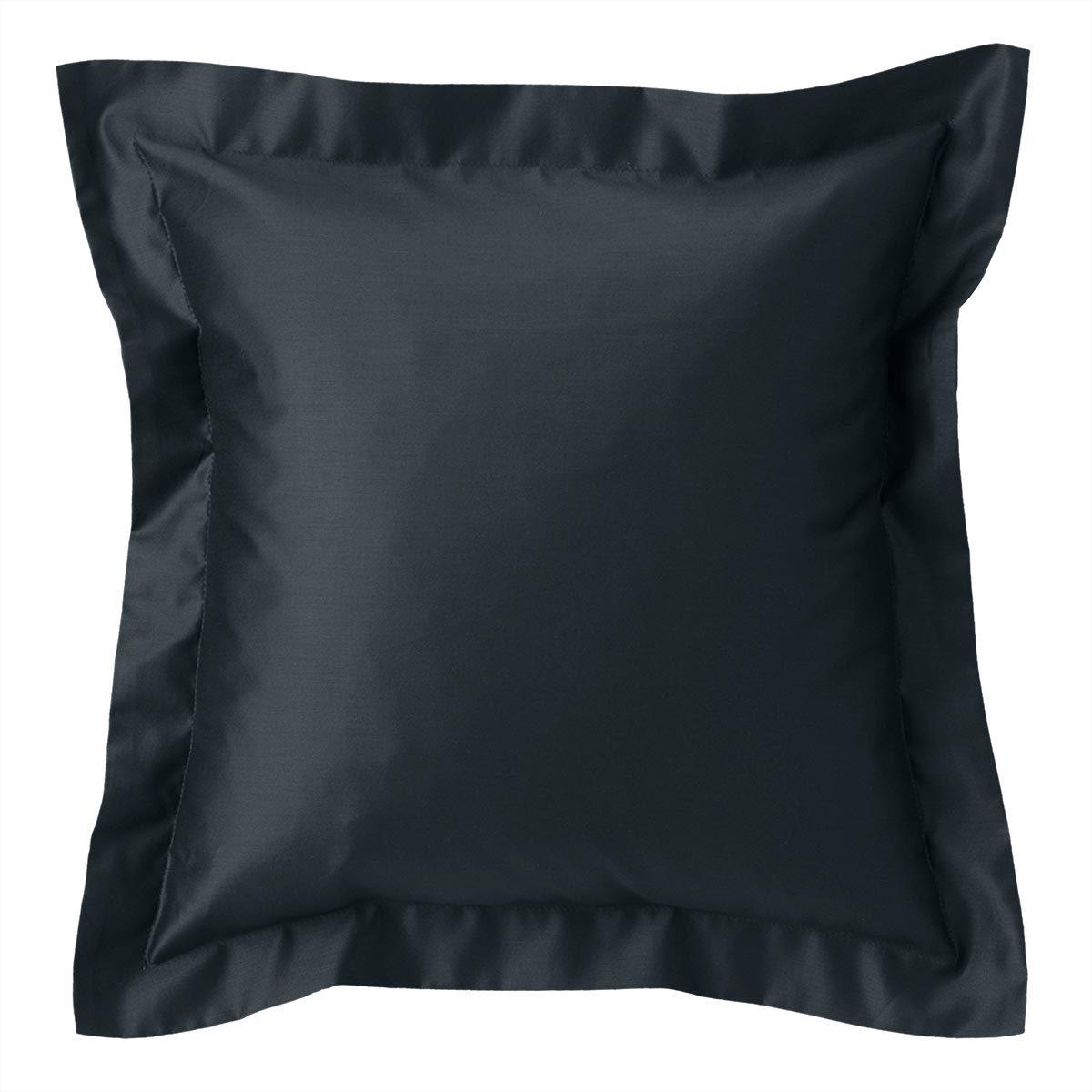 curt bauer uni mako satin kissenbezug g nstig online kaufen bei bettwaren shop. Black Bedroom Furniture Sets. Home Design Ideas