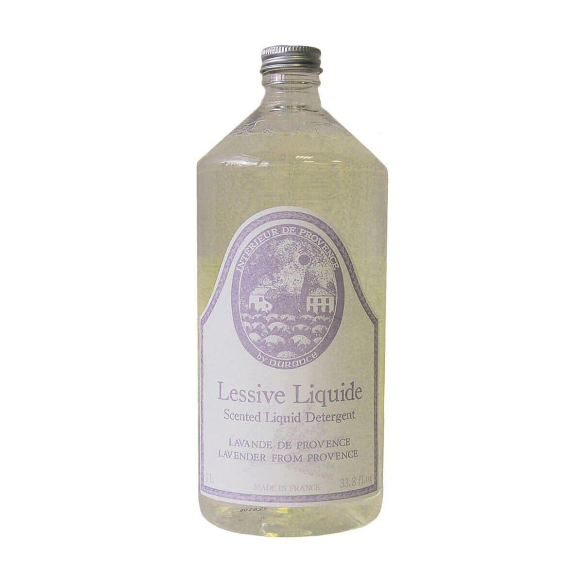 Durance Waschmittel Lavendel