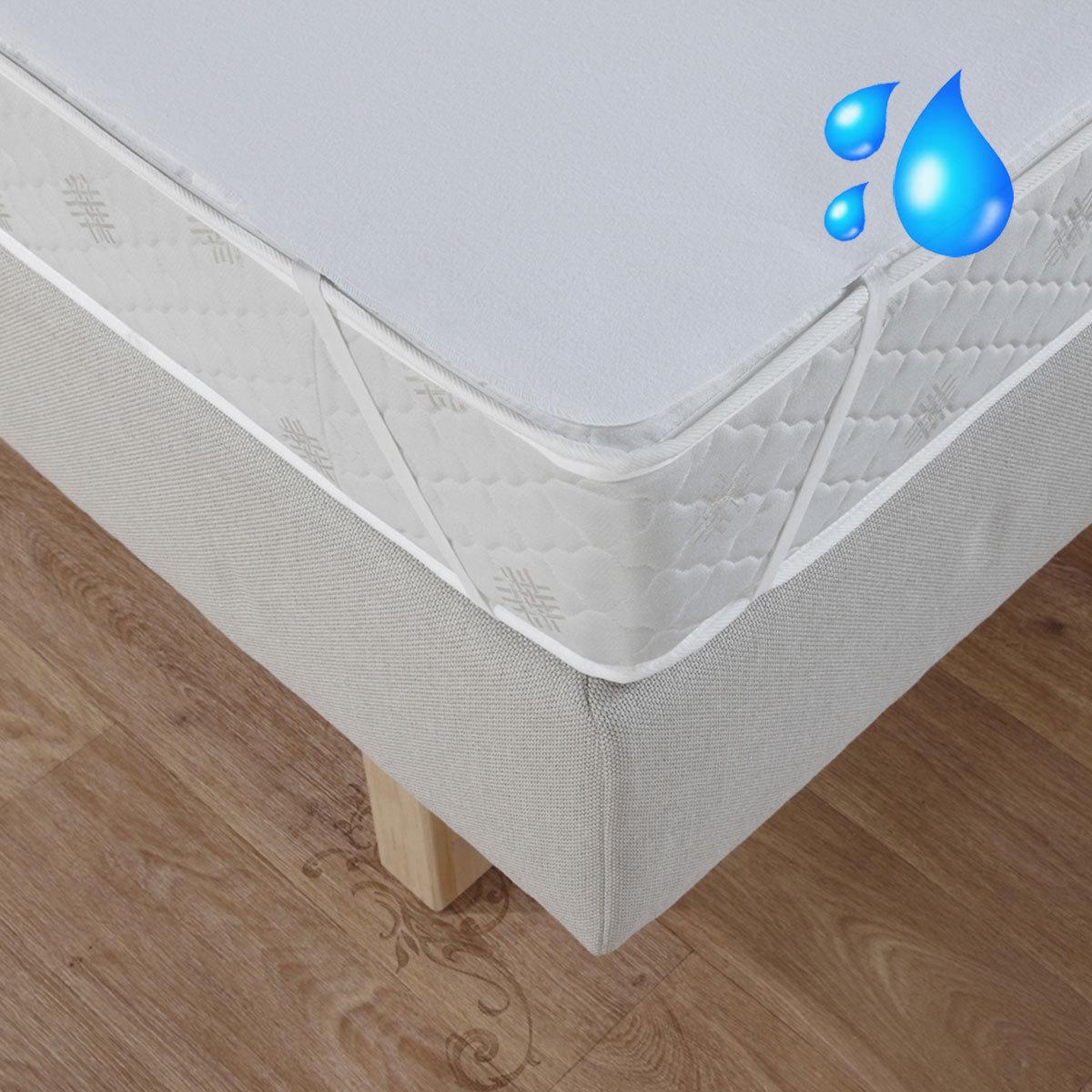 mistral home wasserdichte matratzenauflage g nstig online kaufen bei bettwaren shop. Black Bedroom Furniture Sets. Home Design Ideas