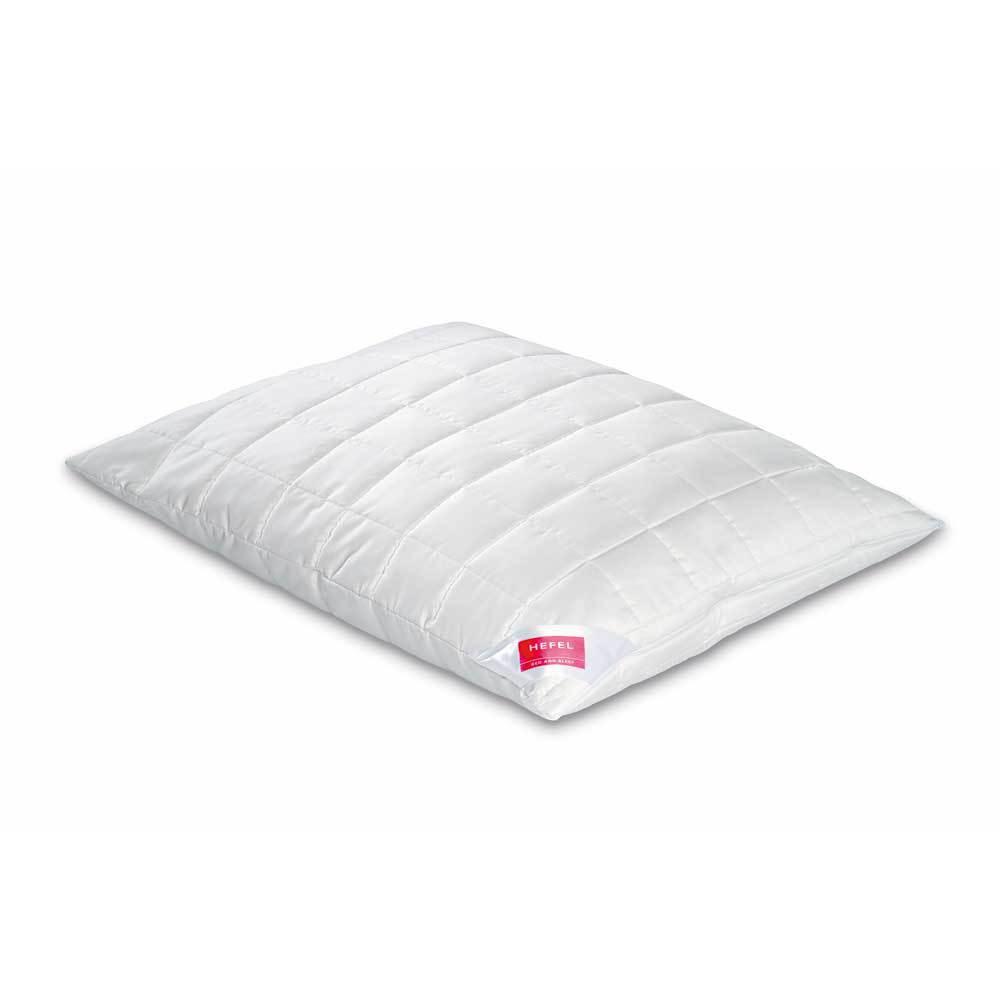 hefel wellness zirbe kopfkissen g nstig online kaufen bei bettwaren shop. Black Bedroom Furniture Sets. Home Design Ideas
