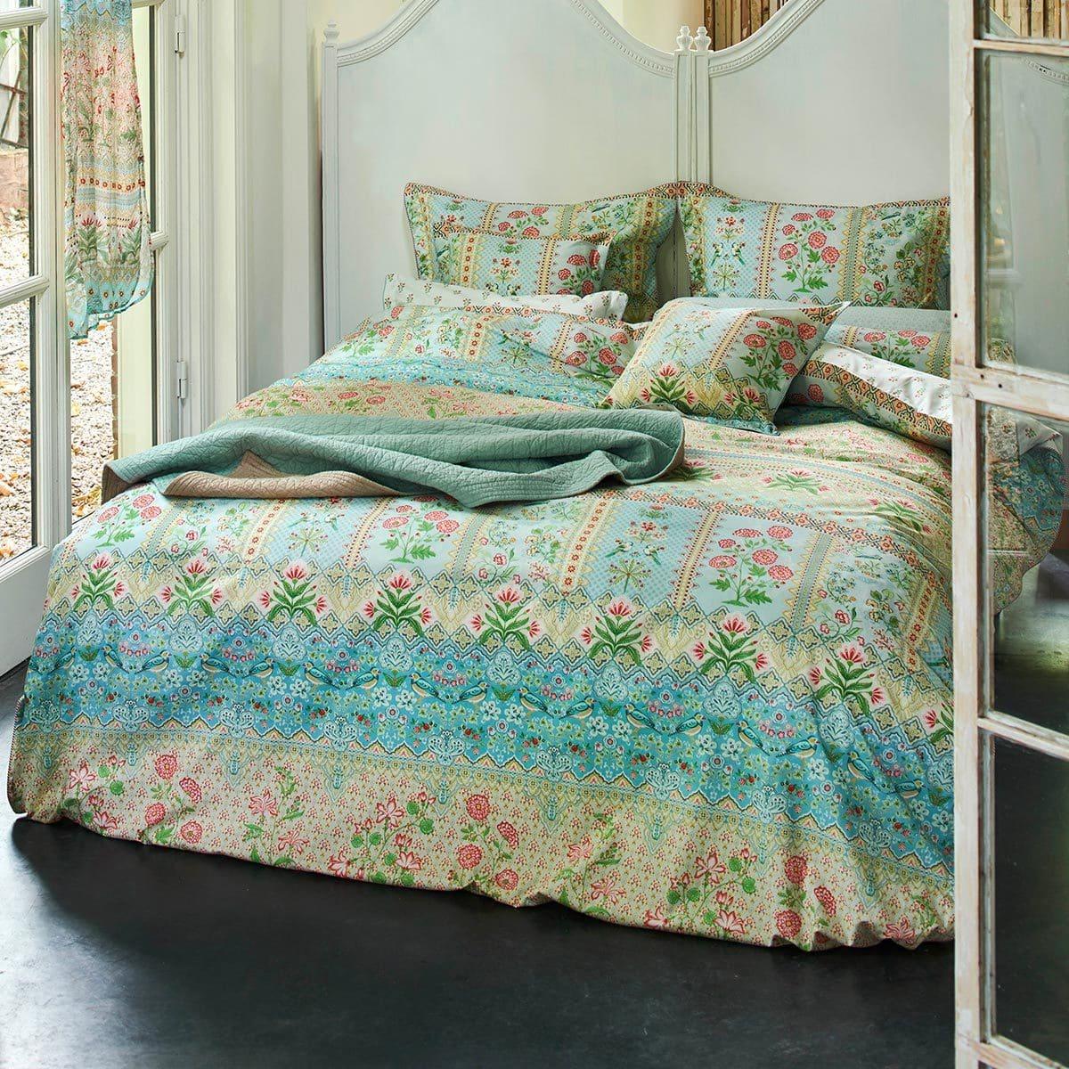 pip studio wendebettw sche darjeeling multi g nstig online. Black Bedroom Furniture Sets. Home Design Ideas