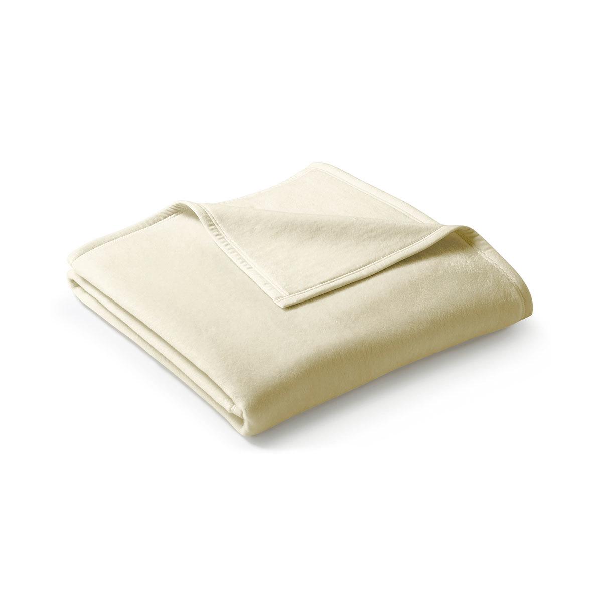 Biederlack Wohndecke Uno Cotton