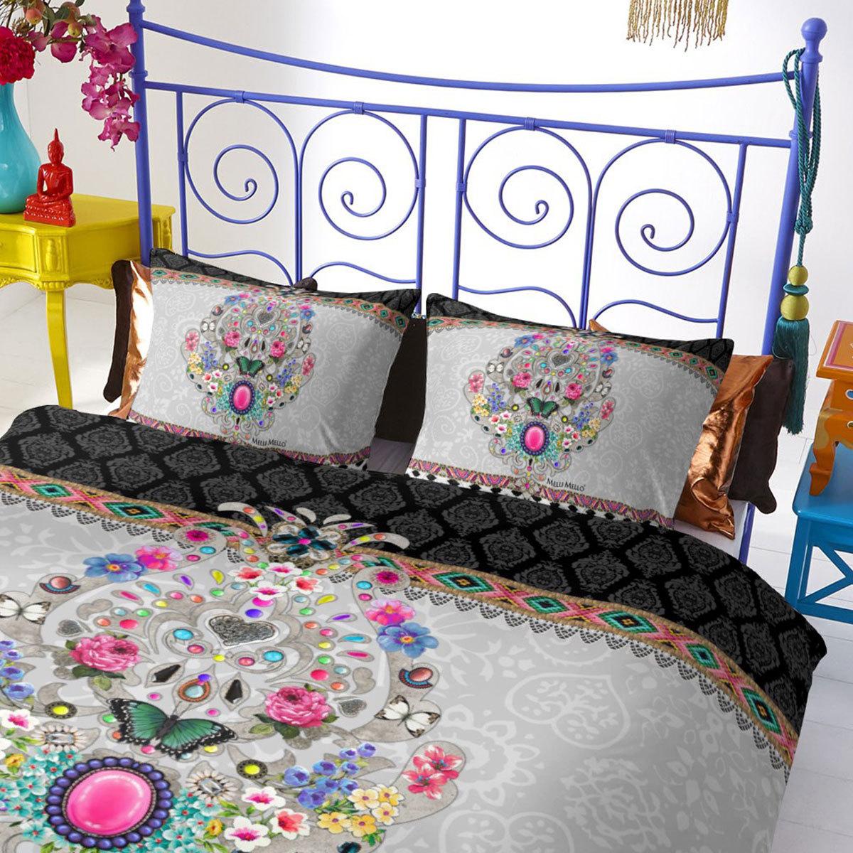 melli mello bettw sche abigail g nstig online kaufen bei bettwaren shop. Black Bedroom Furniture Sets. Home Design Ideas