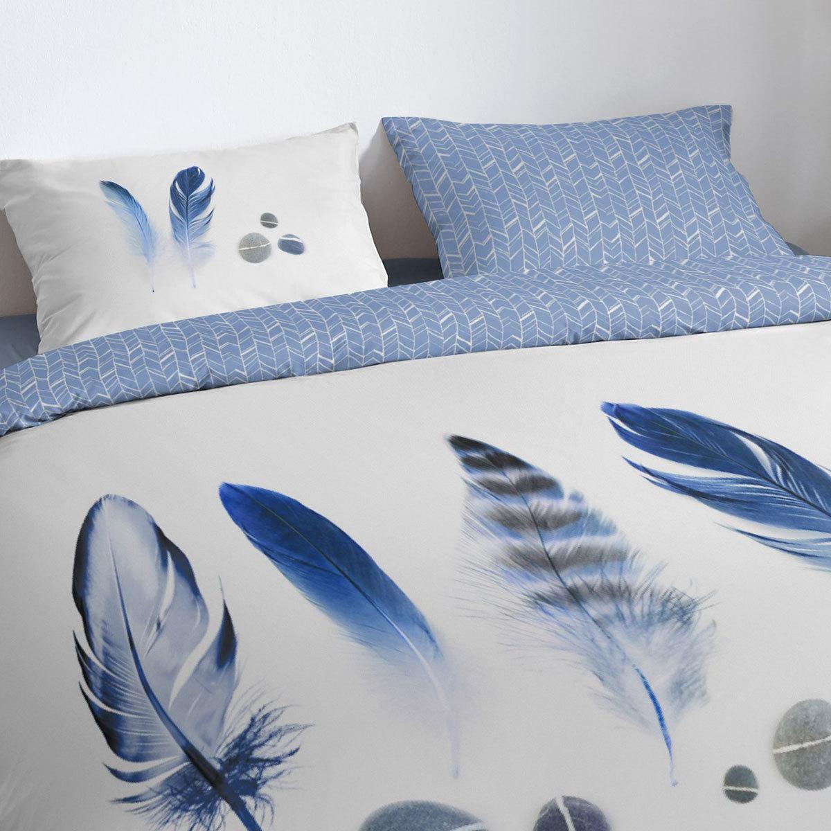 Good Morning Bettwäsche Federn Günstig Online Kaufen Bei Bettwaren Shop