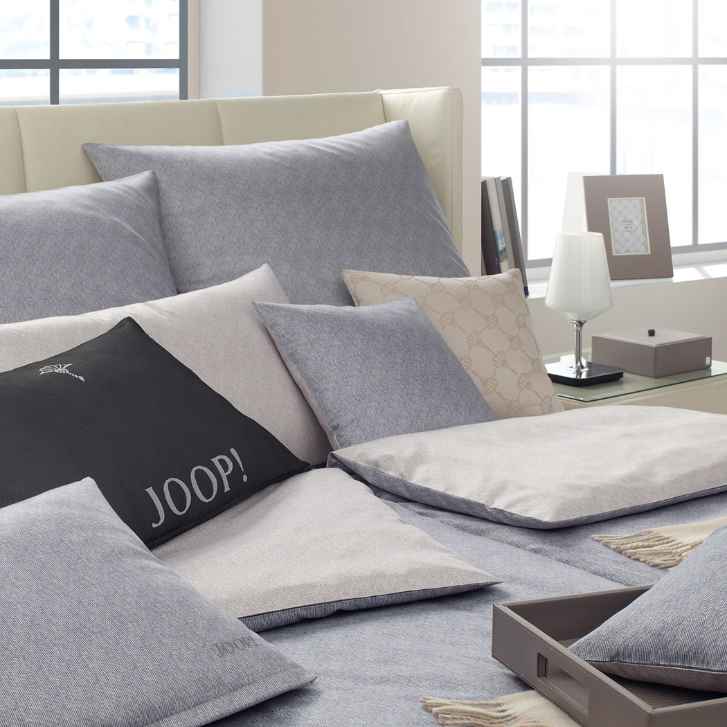 joop bettw sche flowing pearls sun g nstig online kaufen bei bettwaren shop. Black Bedroom Furniture Sets. Home Design Ideas
