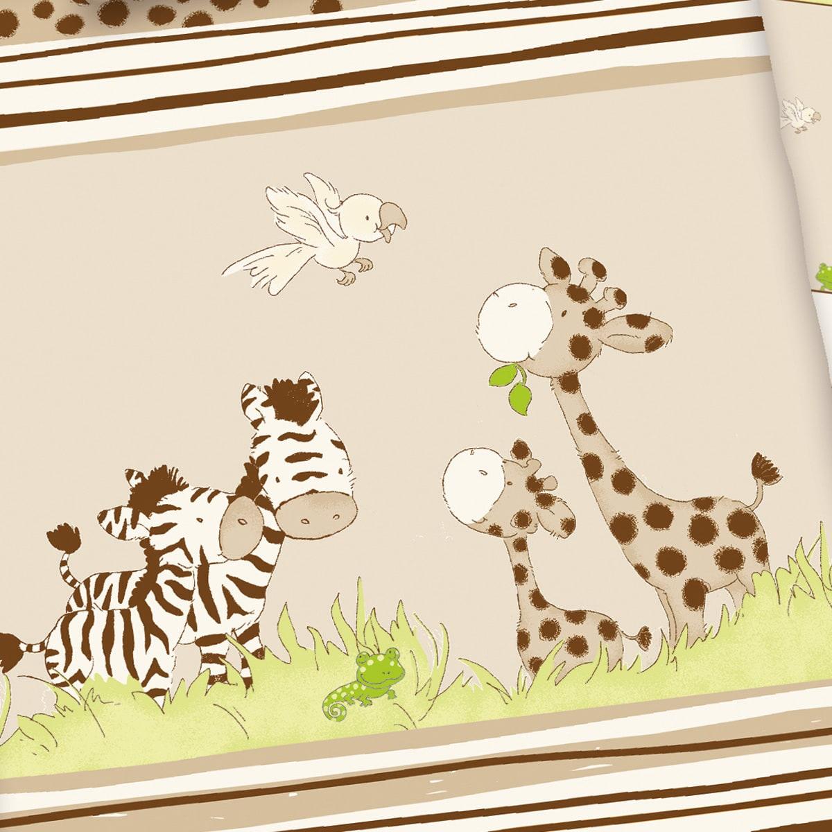 herding bettw sche jana zebra g nstig online kaufen bei. Black Bedroom Furniture Sets. Home Design Ideas