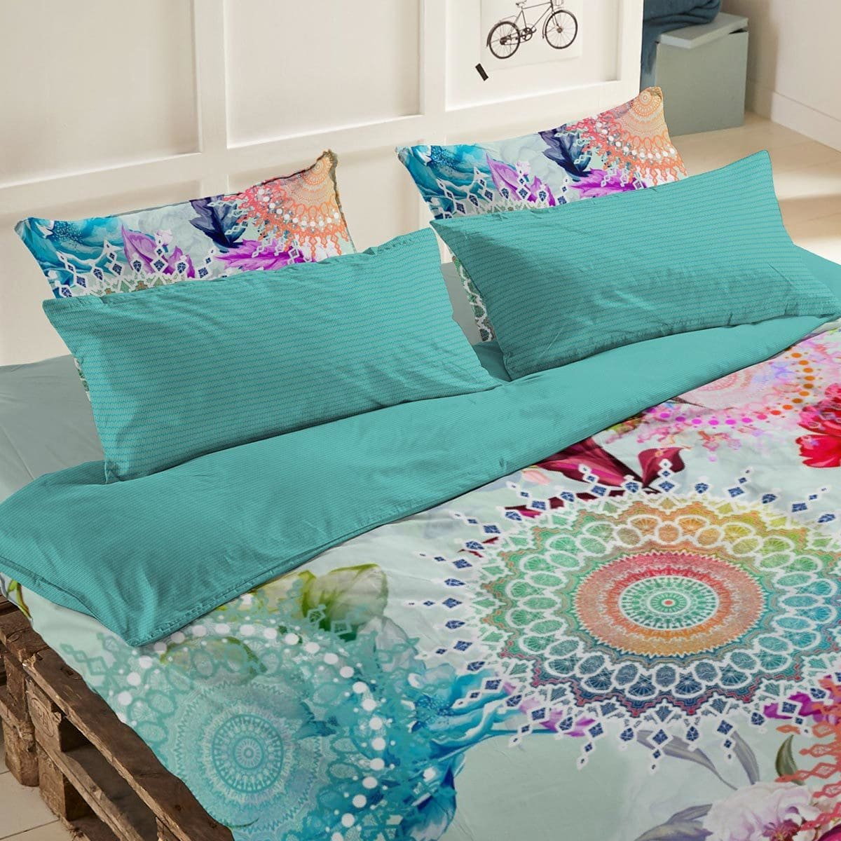 hip bettw sche lyliane g nstig online kaufen bei bettwaren shop. Black Bedroom Furniture Sets. Home Design Ideas