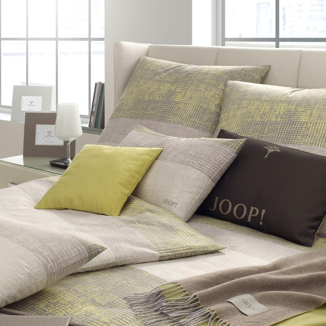 joop bettw sche sparkling stripes rose g nstig online. Black Bedroom Furniture Sets. Home Design Ideas