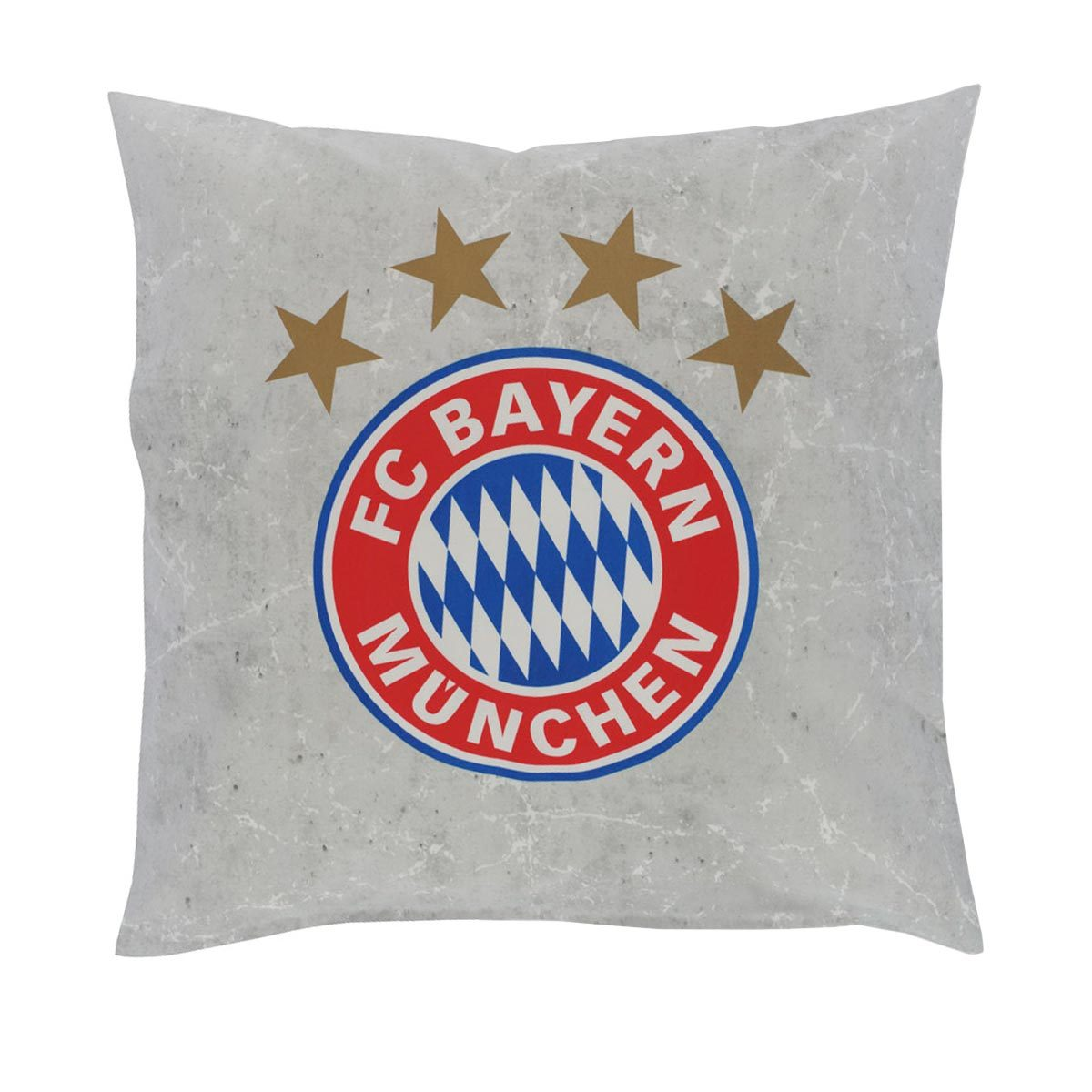 Fc Bayern München Bettwäsche Stern Des Südens Günstig Online Kaufen