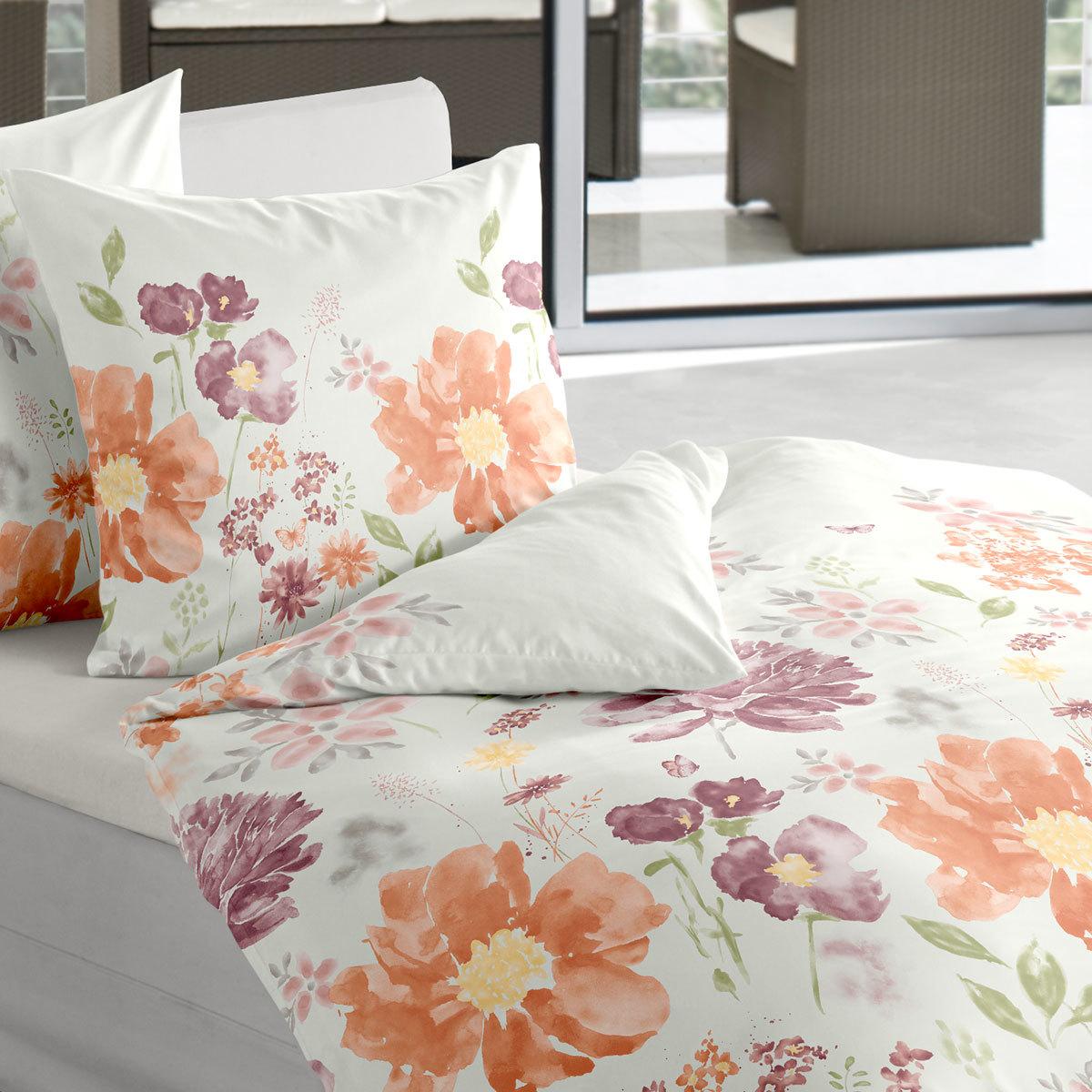 bierbaum biber bettw sche bettdecke und kopfkissen schlafzimmer komplett dunkelbraun mit farbe. Black Bedroom Furniture Sets. Home Design Ideas