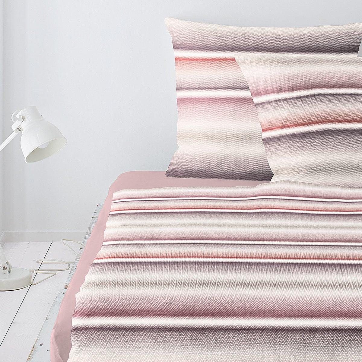 irisette biber bettw sche davos 8016 70 g nstig online kaufen bei bettwaren shop. Black Bedroom Furniture Sets. Home Design Ideas