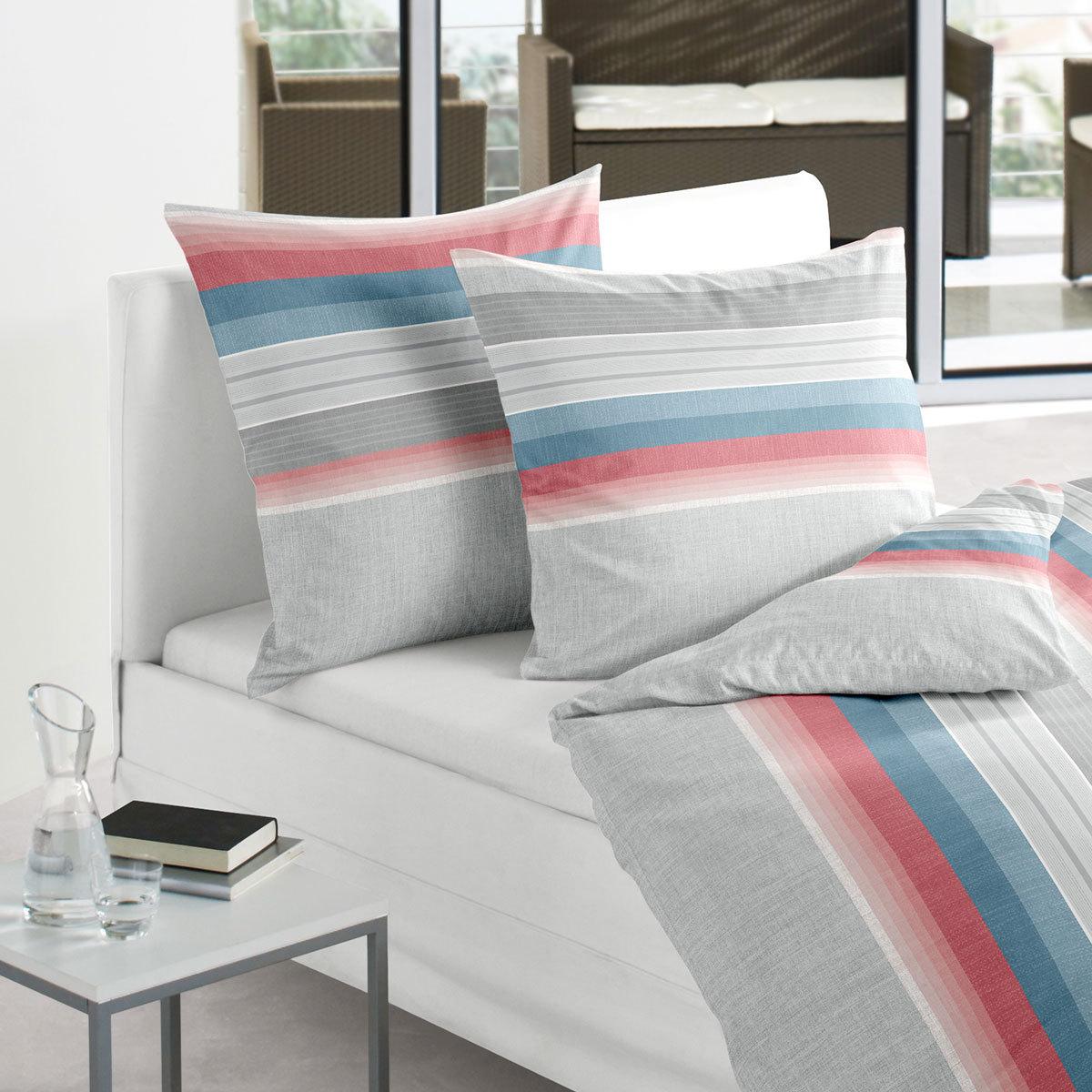 irisette biber bettw sche davos 8632 20 g nstig online kaufen bei bettwaren shop. Black Bedroom Furniture Sets. Home Design Ideas