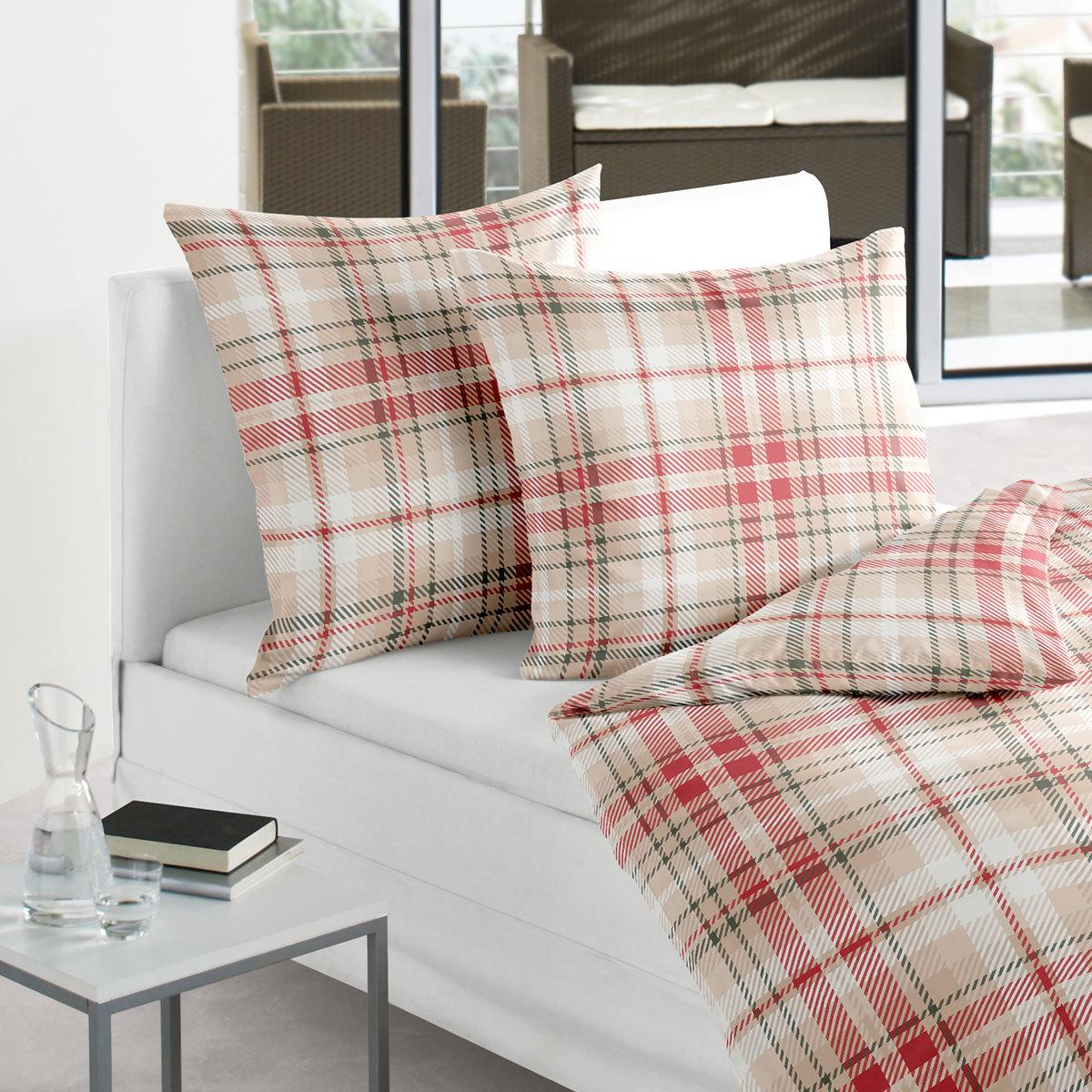 irisette biber bettw sche davos 8656 90 g nstig online kaufen bei bettwaren shop. Black Bedroom Furniture Sets. Home Design Ideas