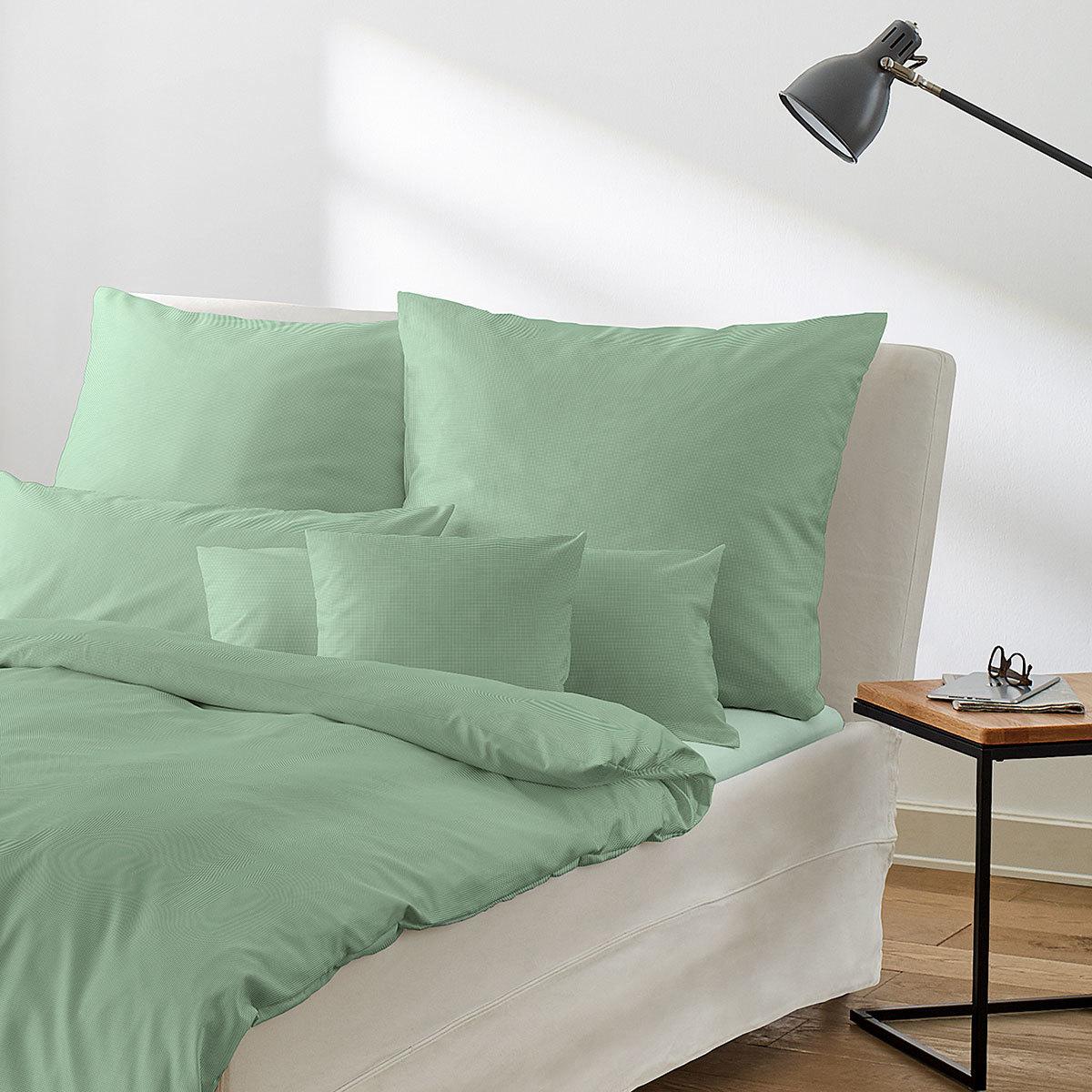 irisette bio bettw sche aspen 8740 30 g nstig online kaufen bei bettwaren shop. Black Bedroom Furniture Sets. Home Design Ideas