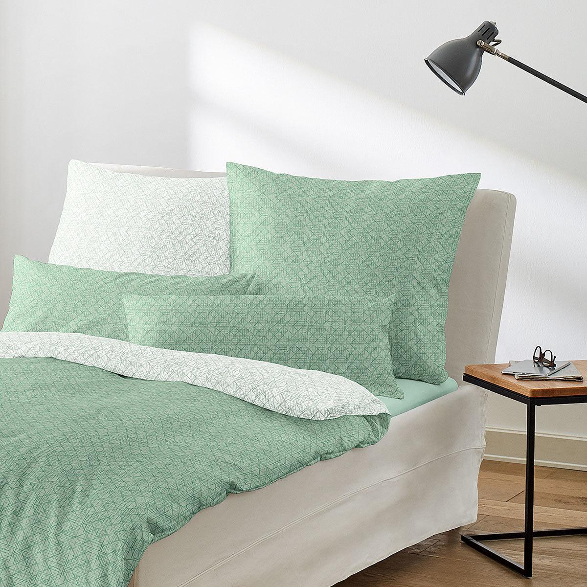 irisette bio bettw sche pine 8743 30 g nstig online kaufen bei bettwaren shop. Black Bedroom Furniture Sets. Home Design Ideas