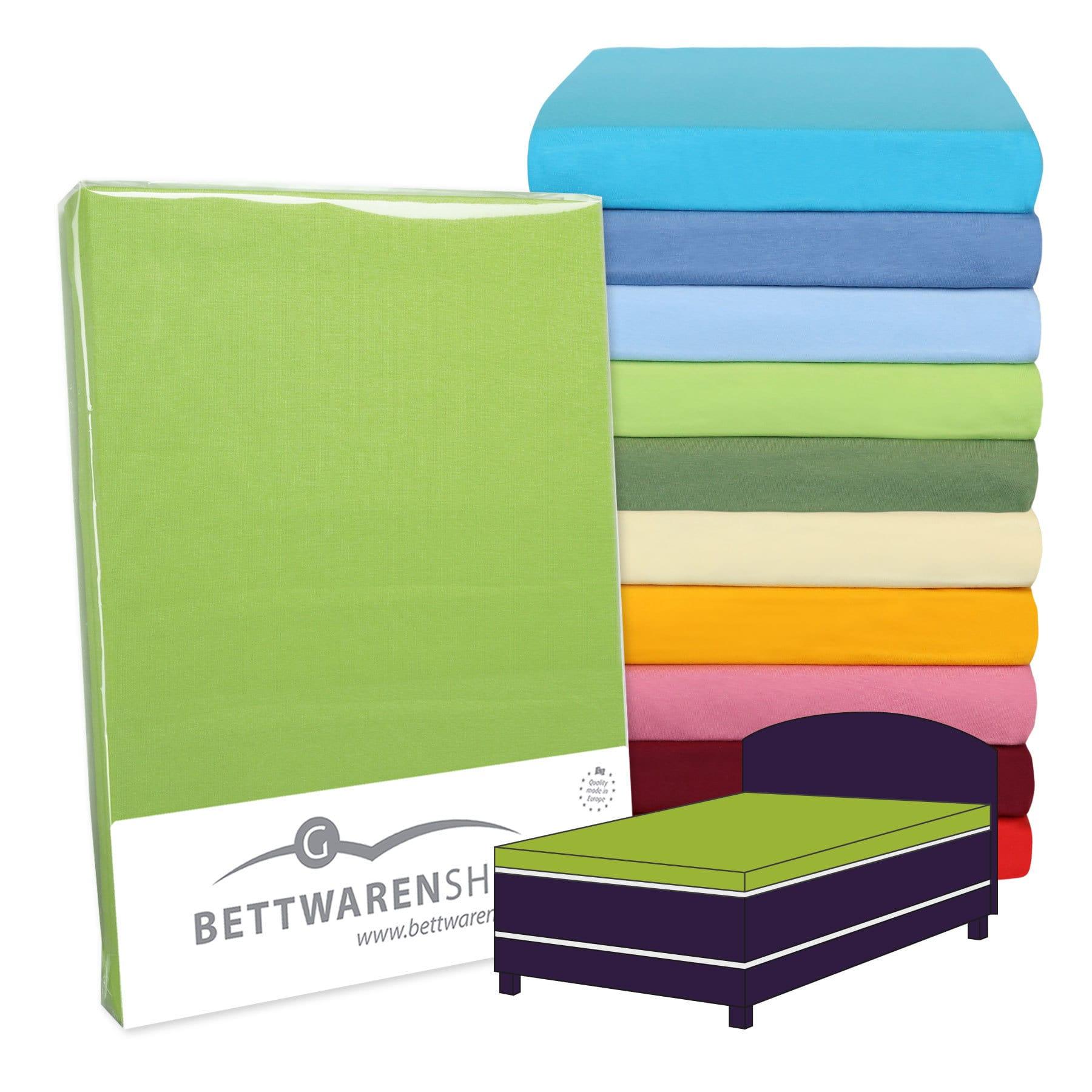 bettwarenshop boxspring topper spannbettlaken hausmarke g nstig online kaufen bei bettwaren shop. Black Bedroom Furniture Sets. Home Design Ideas