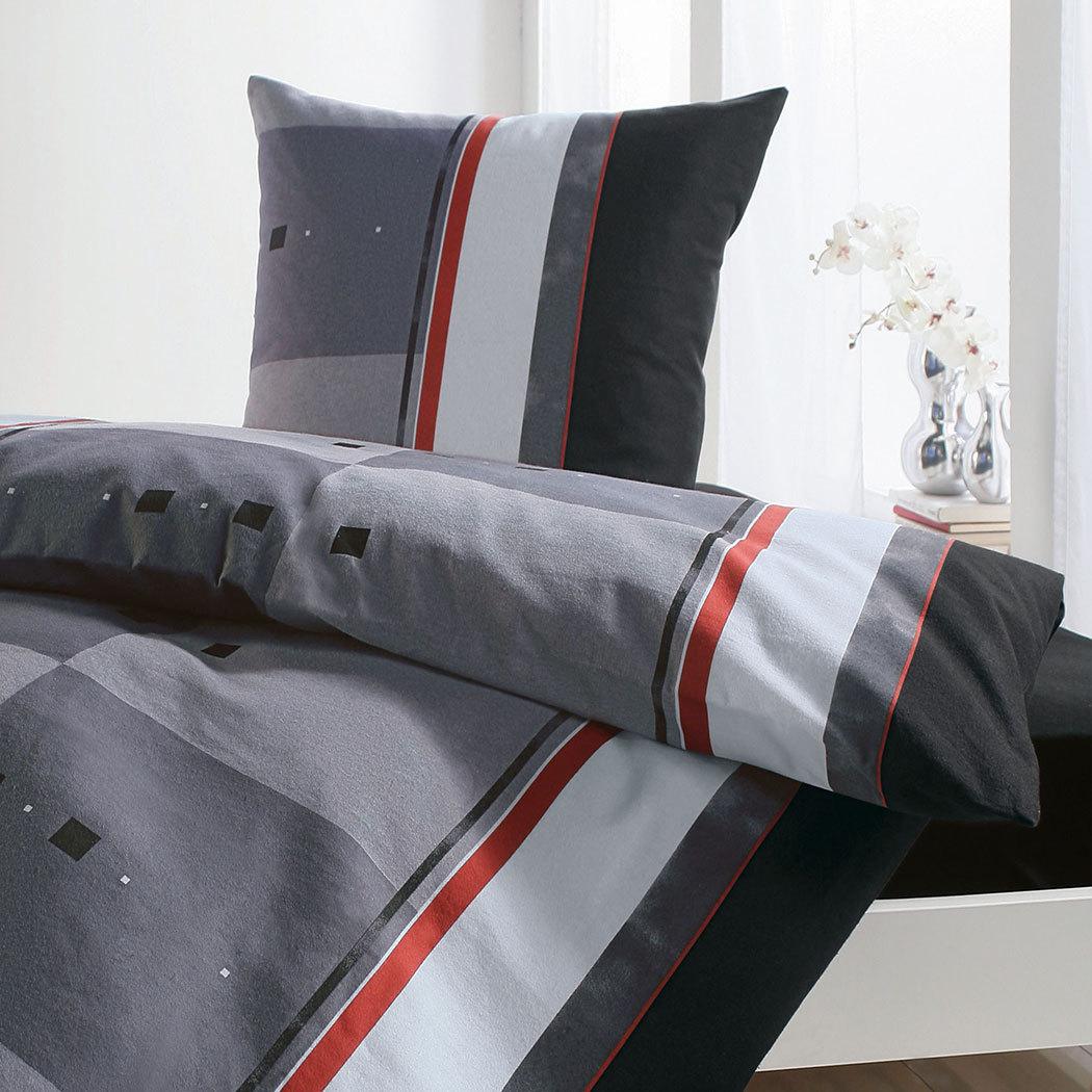 bettwarenshop feinbiber bettw sche bobby g nstig online kaufen bei bettwaren shop. Black Bedroom Furniture Sets. Home Design Ideas