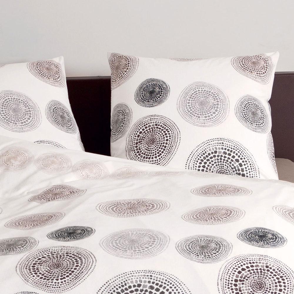 janine feinbiber bettw sche davos 6458 07 g nstig online. Black Bedroom Furniture Sets. Home Design Ideas
