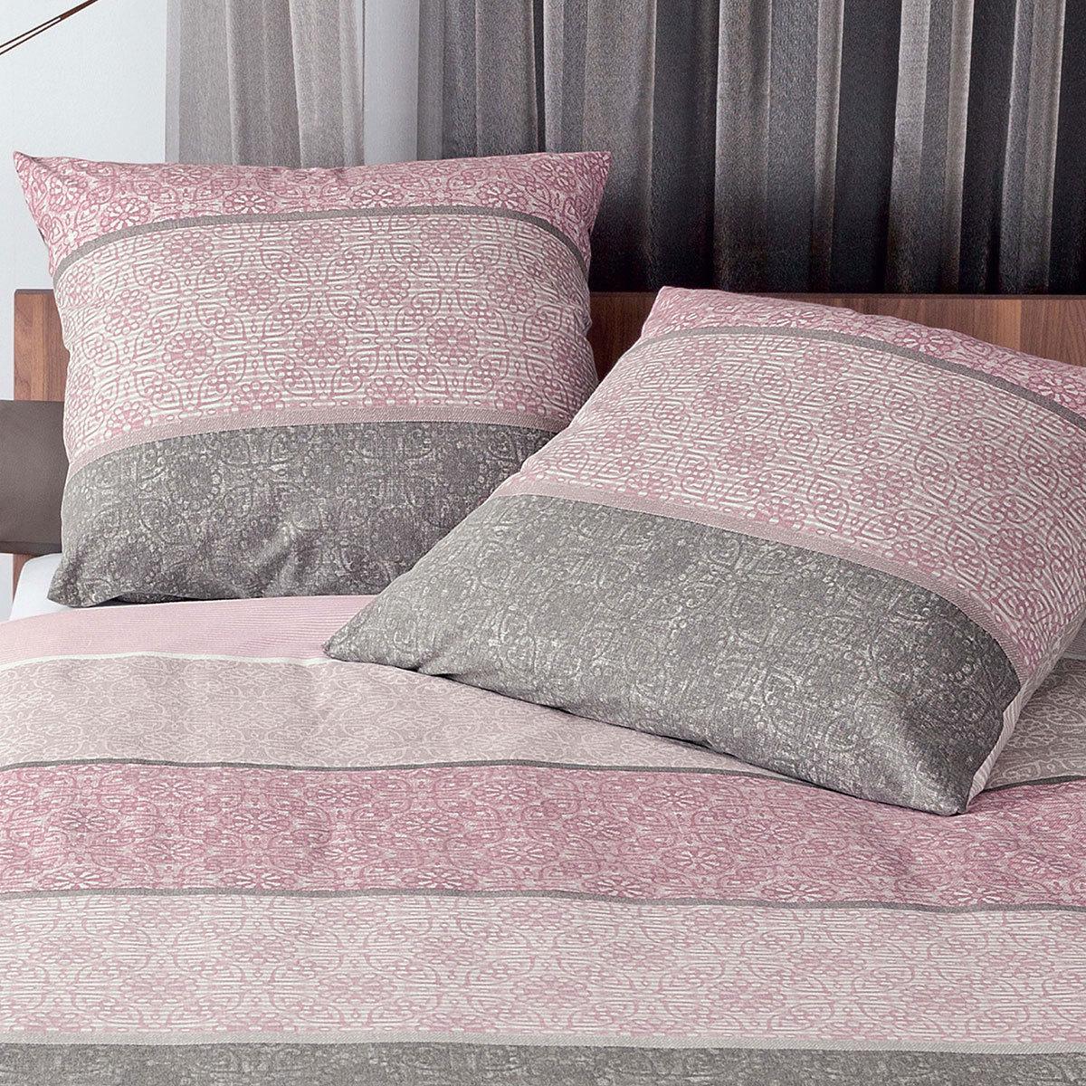 janine feinbiber bettw sche davos 65016 05 g nstig online kaufen bei bettwaren shop. Black Bedroom Furniture Sets. Home Design Ideas