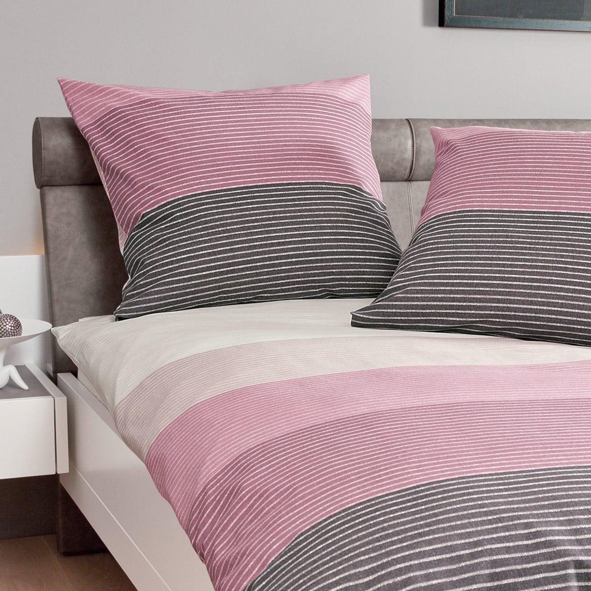 janine feinbiber bettw sche davos 65043 05 g nstig online kaufen bei bettwaren shop. Black Bedroom Furniture Sets. Home Design Ideas