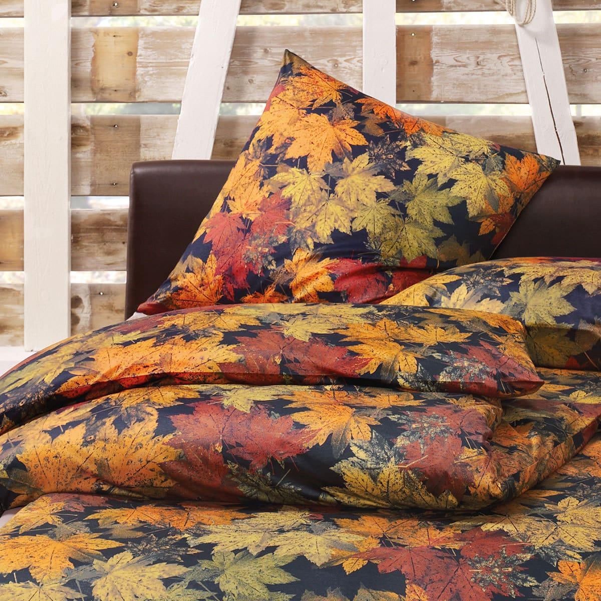 estella feinflanell bettw sche ellmau kastanie g nstig online kaufen bei bettwaren shop. Black Bedroom Furniture Sets. Home Design Ideas