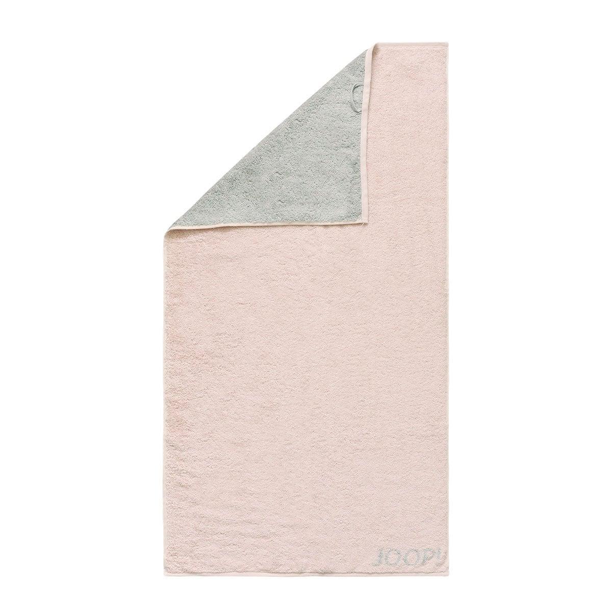 joop frottier handt cher purity doubleface rose g nstig online kaufen bei bettwaren shop. Black Bedroom Furniture Sets. Home Design Ideas