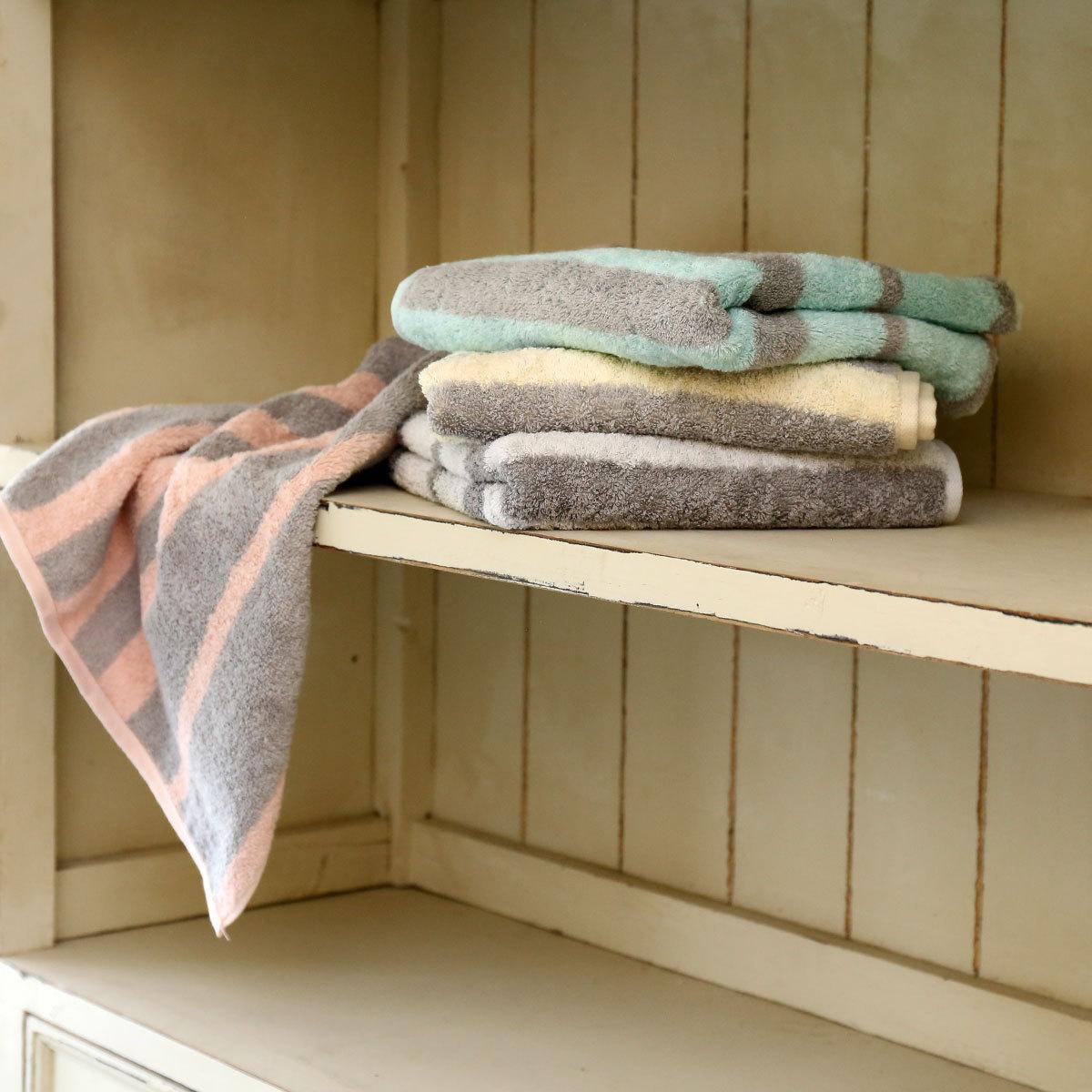 joop frottier handt cher purity stripes mint g nstig online kaufen bei bettwaren shop. Black Bedroom Furniture Sets. Home Design Ideas