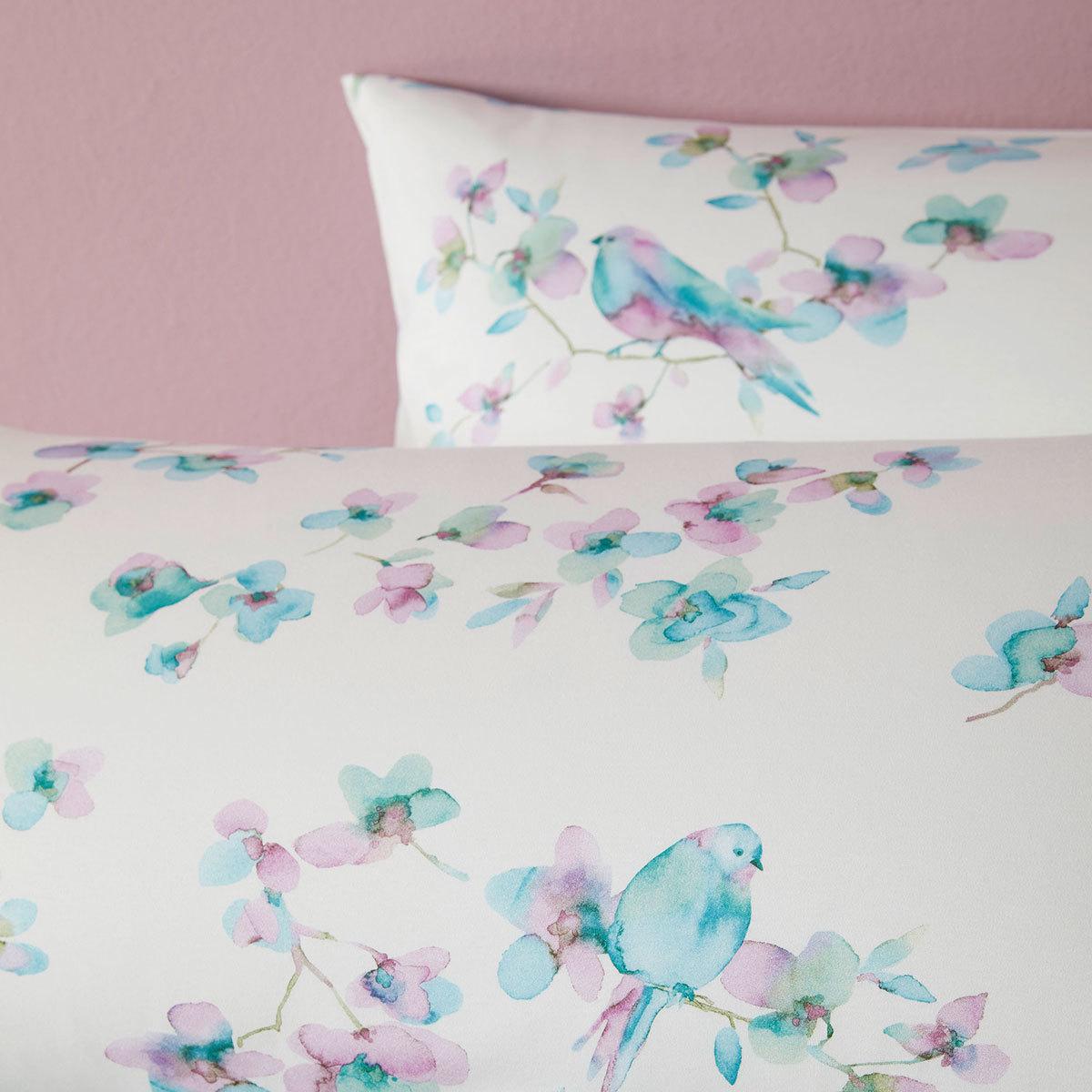 elegante jersey bettw sche birdie green g nstig online kaufen bei bettwaren shop. Black Bedroom Furniture Sets. Home Design Ideas
