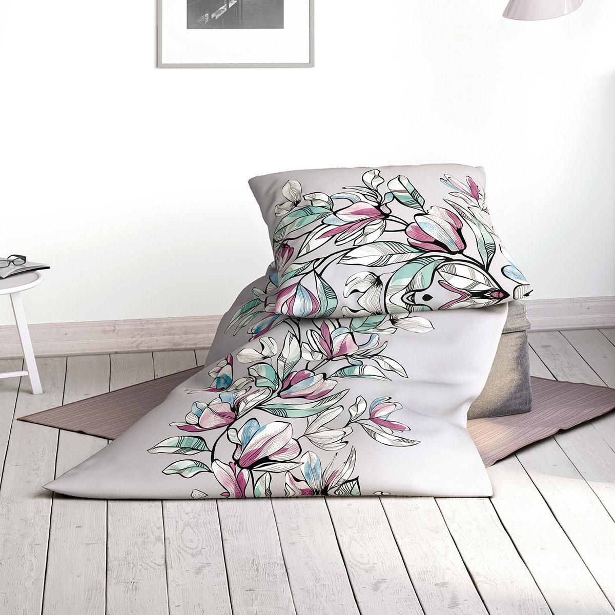 irisette jersey bettw sche flair 8724 90 g nstig online kaufen bei bettwaren shop. Black Bedroom Furniture Sets. Home Design Ideas
