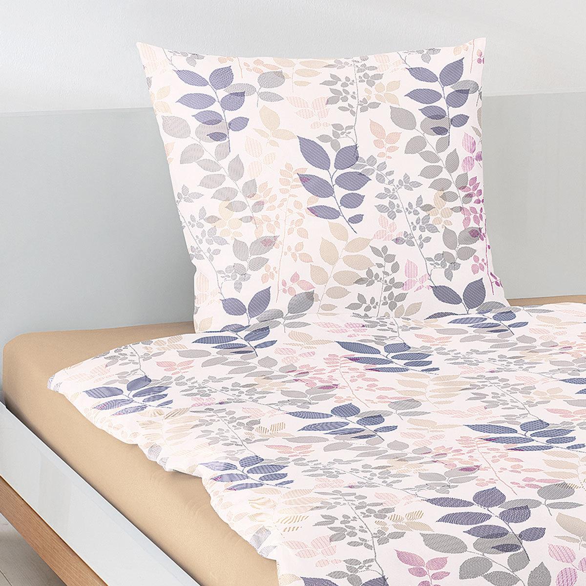 irisette jersey bettw sche luna 8053 80 g nstig online kaufen bei bettwaren shop. Black Bedroom Furniture Sets. Home Design Ideas