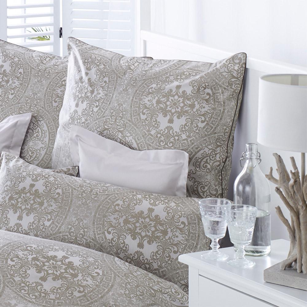 curt bauer mako brokat damast bettw sche odyssa muschel g nstig online kaufen bei bettwaren shop. Black Bedroom Furniture Sets. Home Design Ideas