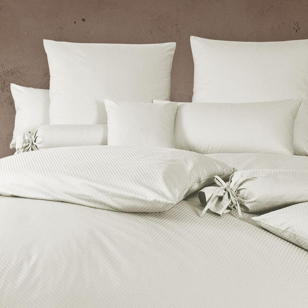 janine mako brokat damast bettw sche rubin 1323 natur g nstig online kaufen bei bettwaren shop. Black Bedroom Furniture Sets. Home Design Ideas