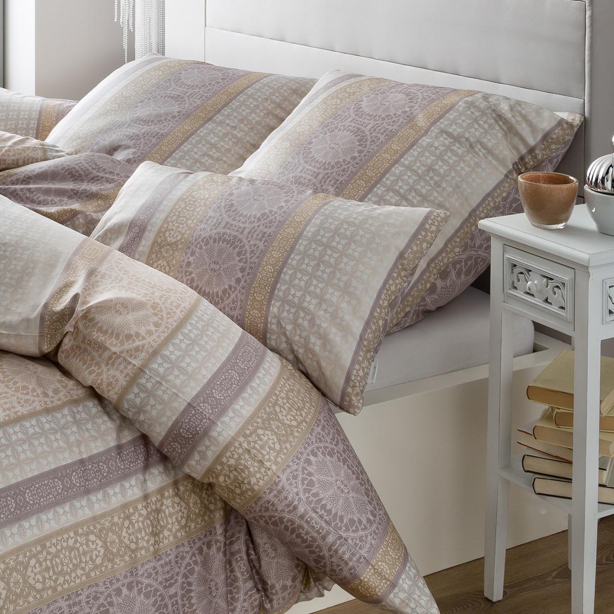 estella mako interlock jersey bettw sche 6252 095 bahama g nstig online kaufen bei bettwaren shop. Black Bedroom Furniture Sets. Home Design Ideas