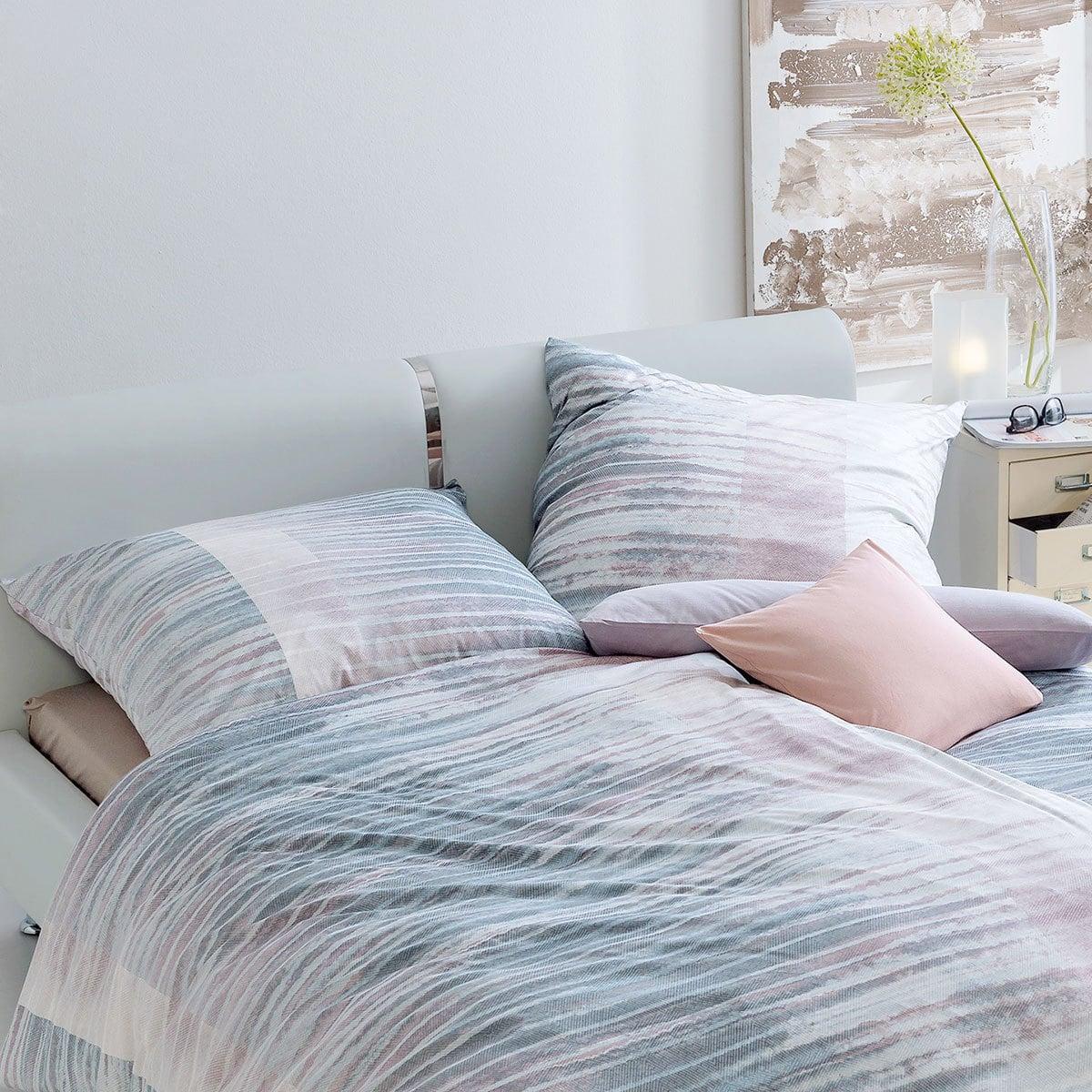 estella mako interlock jersey bettw sche marlon rosenholz. Black Bedroom Furniture Sets. Home Design Ideas
