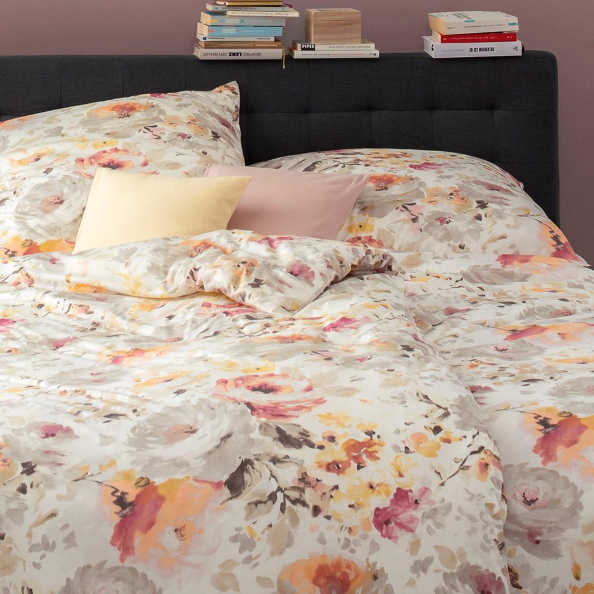 estella mako interlock jersey bettw sche viola azalee g nstig online kaufen bei bettwaren shop. Black Bedroom Furniture Sets. Home Design Ideas